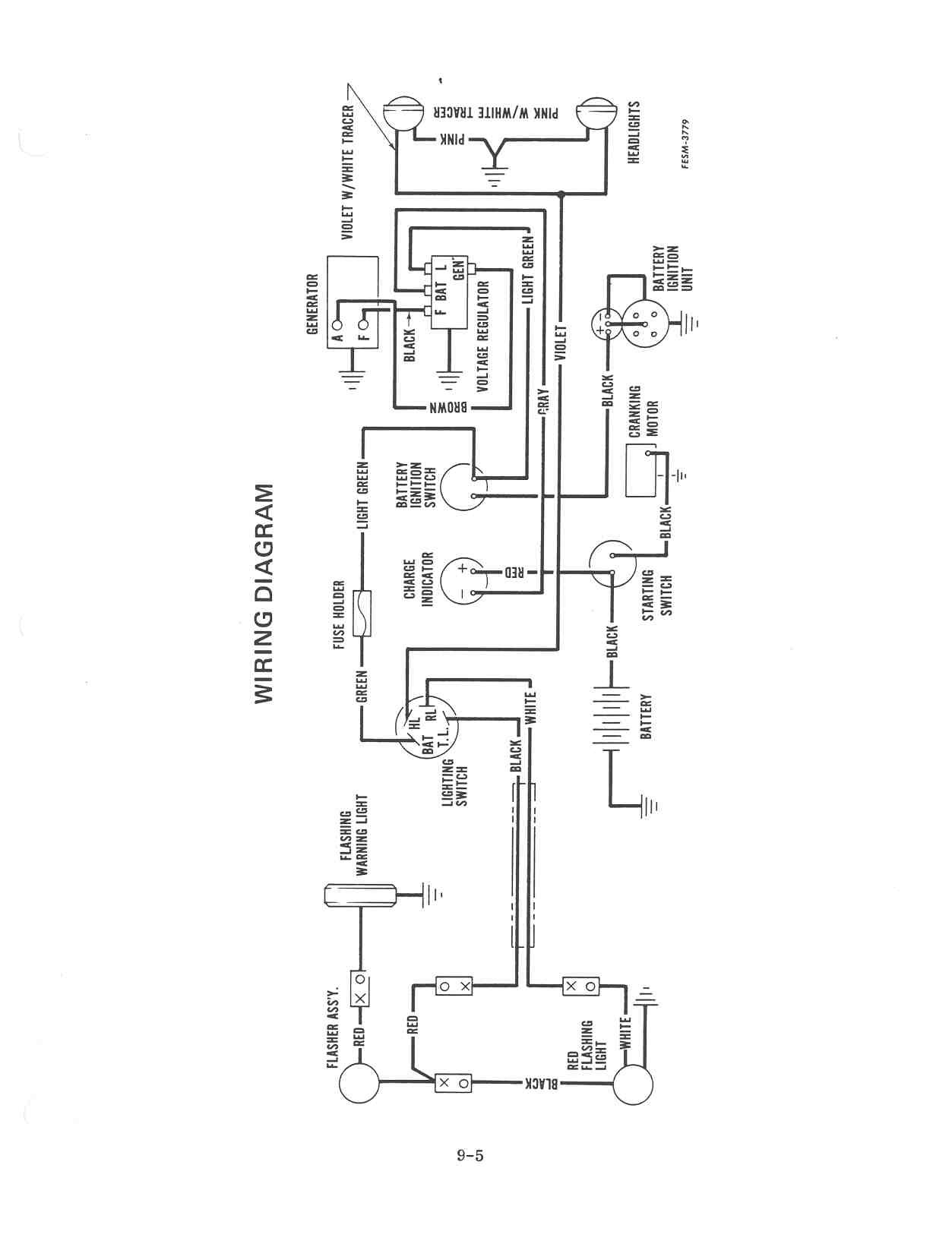 [FPER_4992]  DIAGRAM] Farmall Cub Tractor Wiring Diagram For 1951 FULL Version HD  Quality For 1951 - 05081356ACCWIRING.CONTOROCK.IT | Cub Tractor Wiring Diagrams |  | CONTO ROCK
