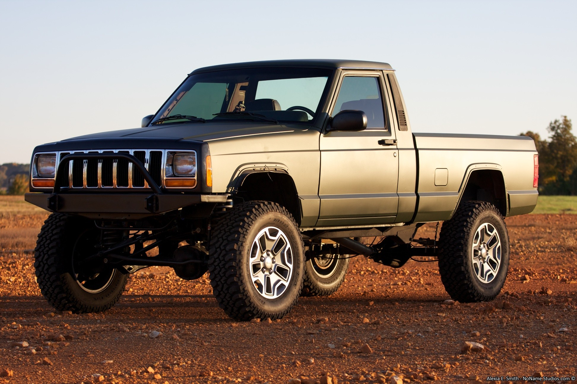 Vote for the 2013 JF Cherokee anche The Year takeII JeepForum