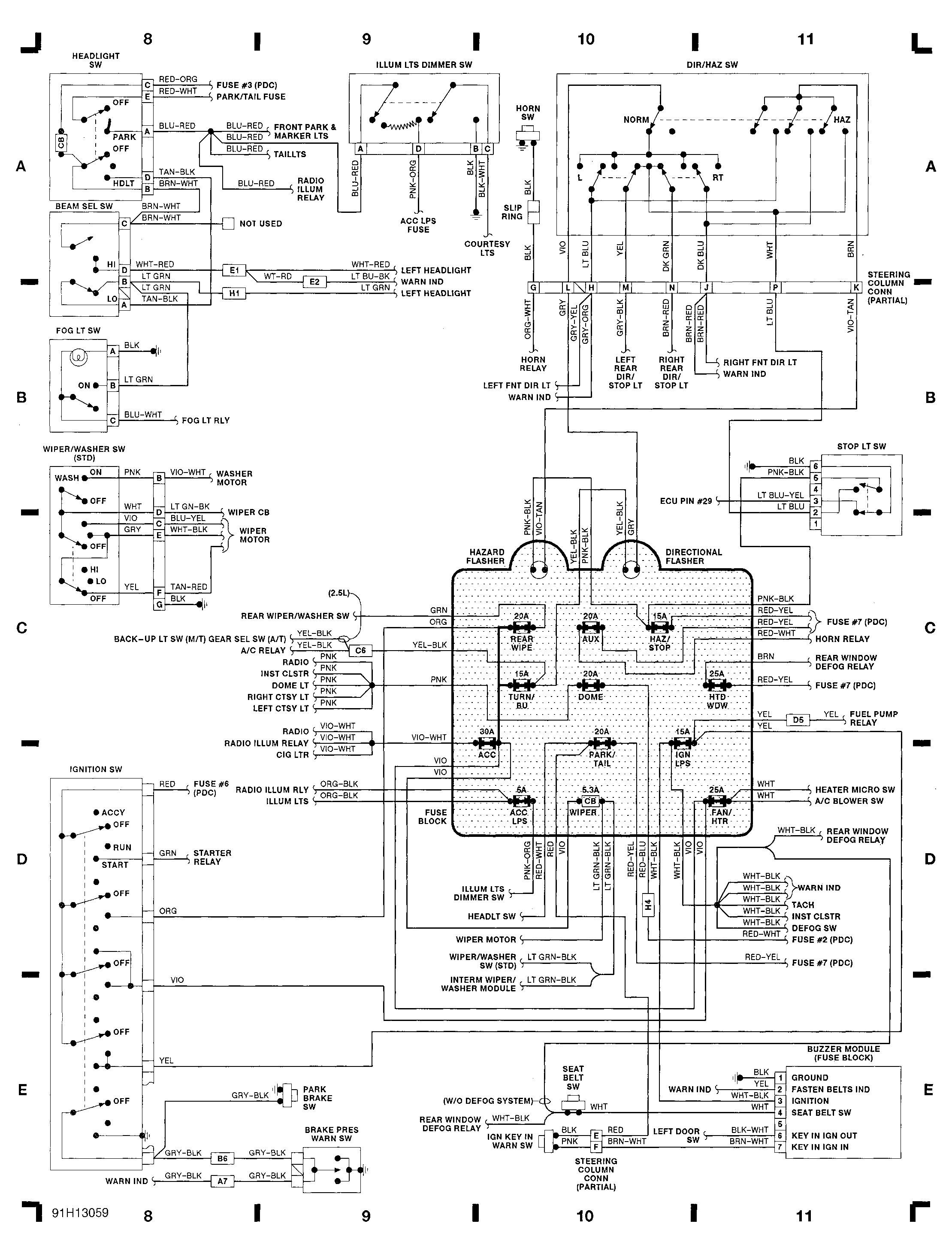 Jeep Wrangler Wiringram Saleexpert Me Cherokee Sport Engine With Starter Tail Light 1999 Wiring Diagram Ac