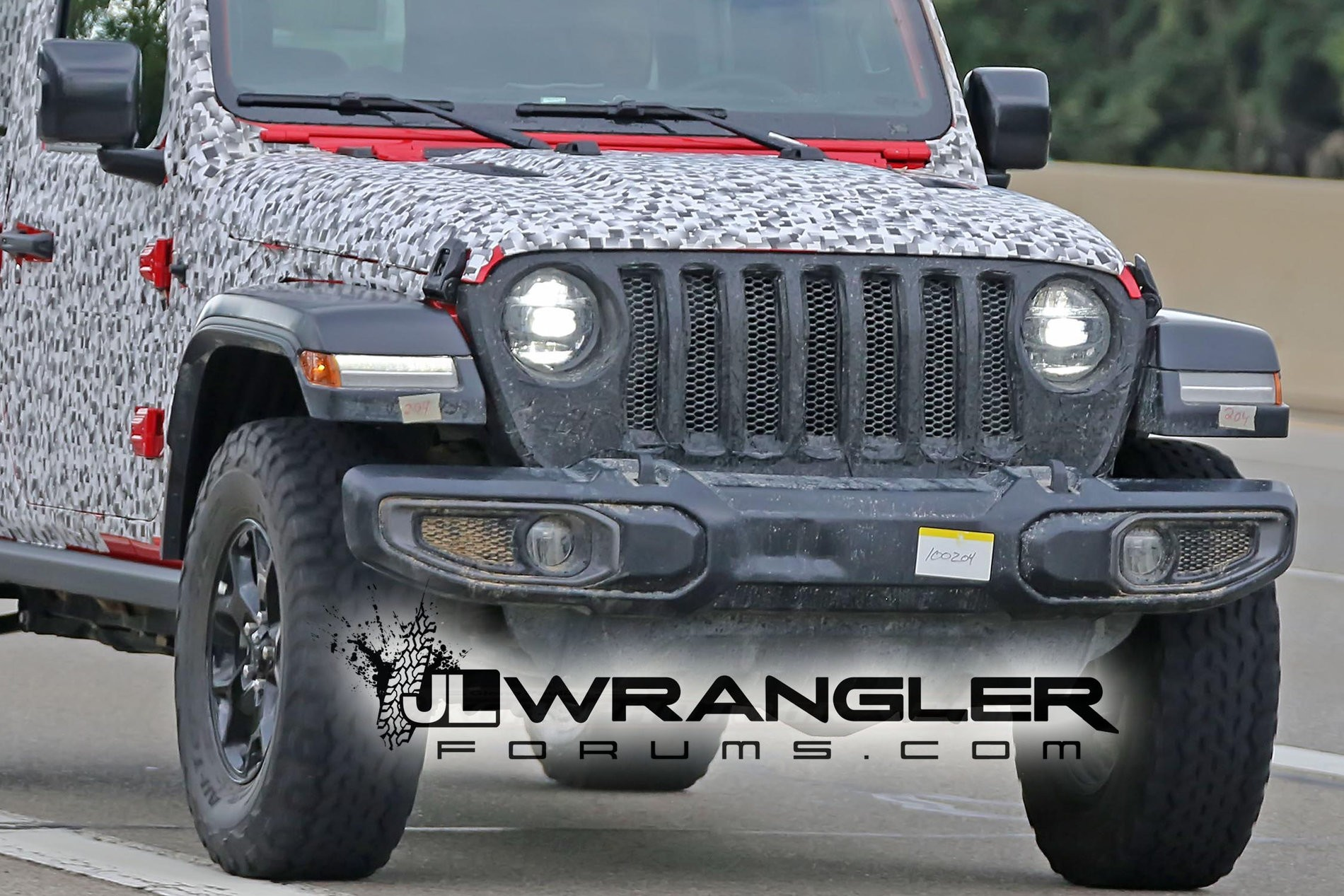 2018 JL Wrangler Uncovered JLWRANGLERFORUMS 2