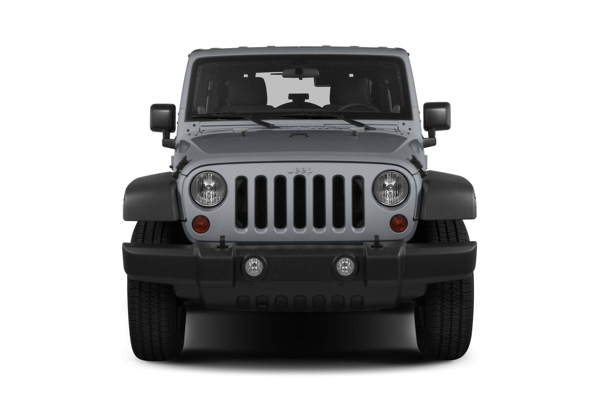 2015 Jeep Wrangler Unlimited SUV Sport 4dr 4x4 8