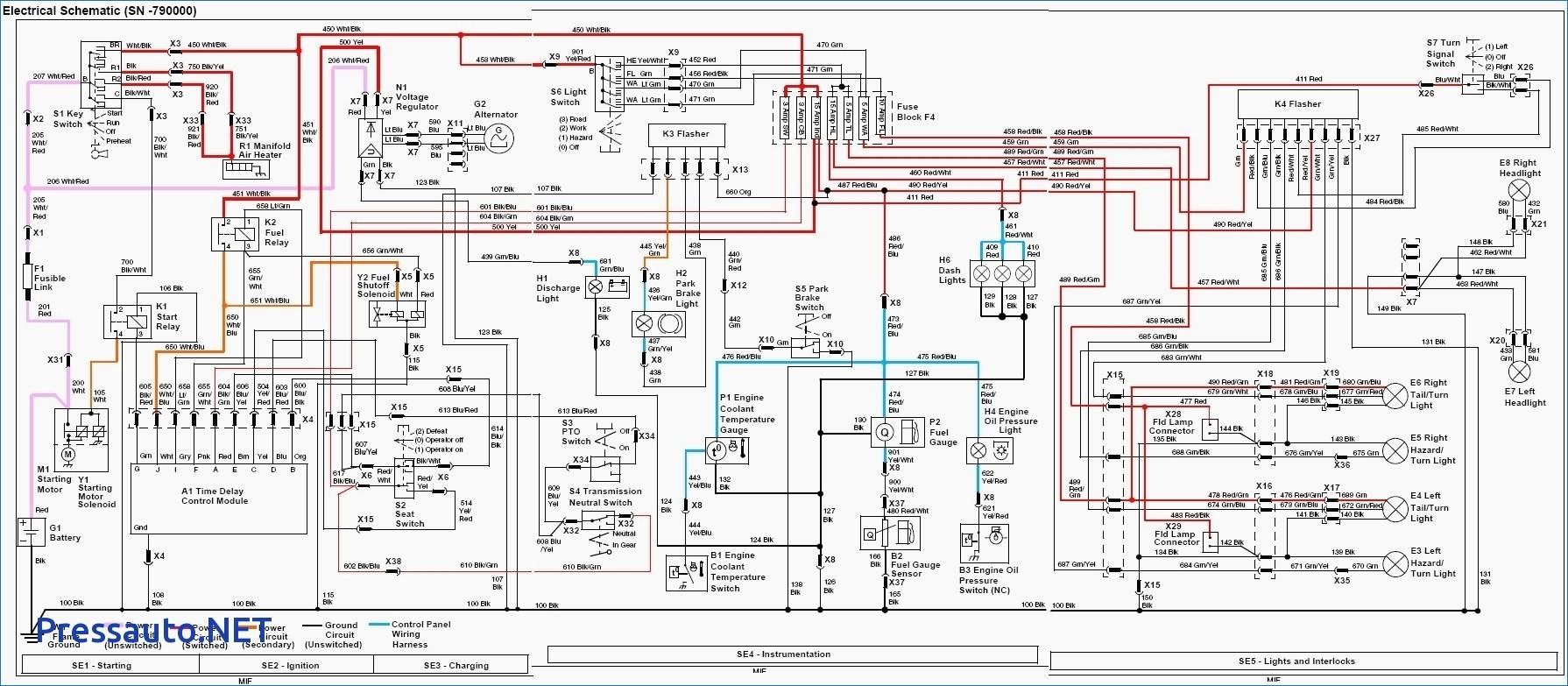 John Deere 445 Electrical Diagram Experts Of Wiring Opel Blazer Montera 345 Download Diagrams Z445 Tractor