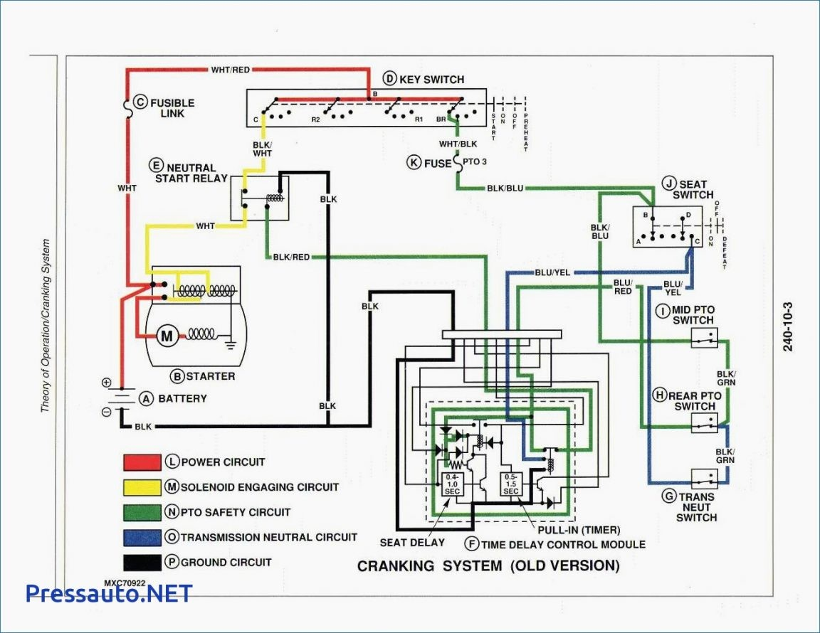 Stx38 Wiring Diagram Best And Letter. John Deere ...