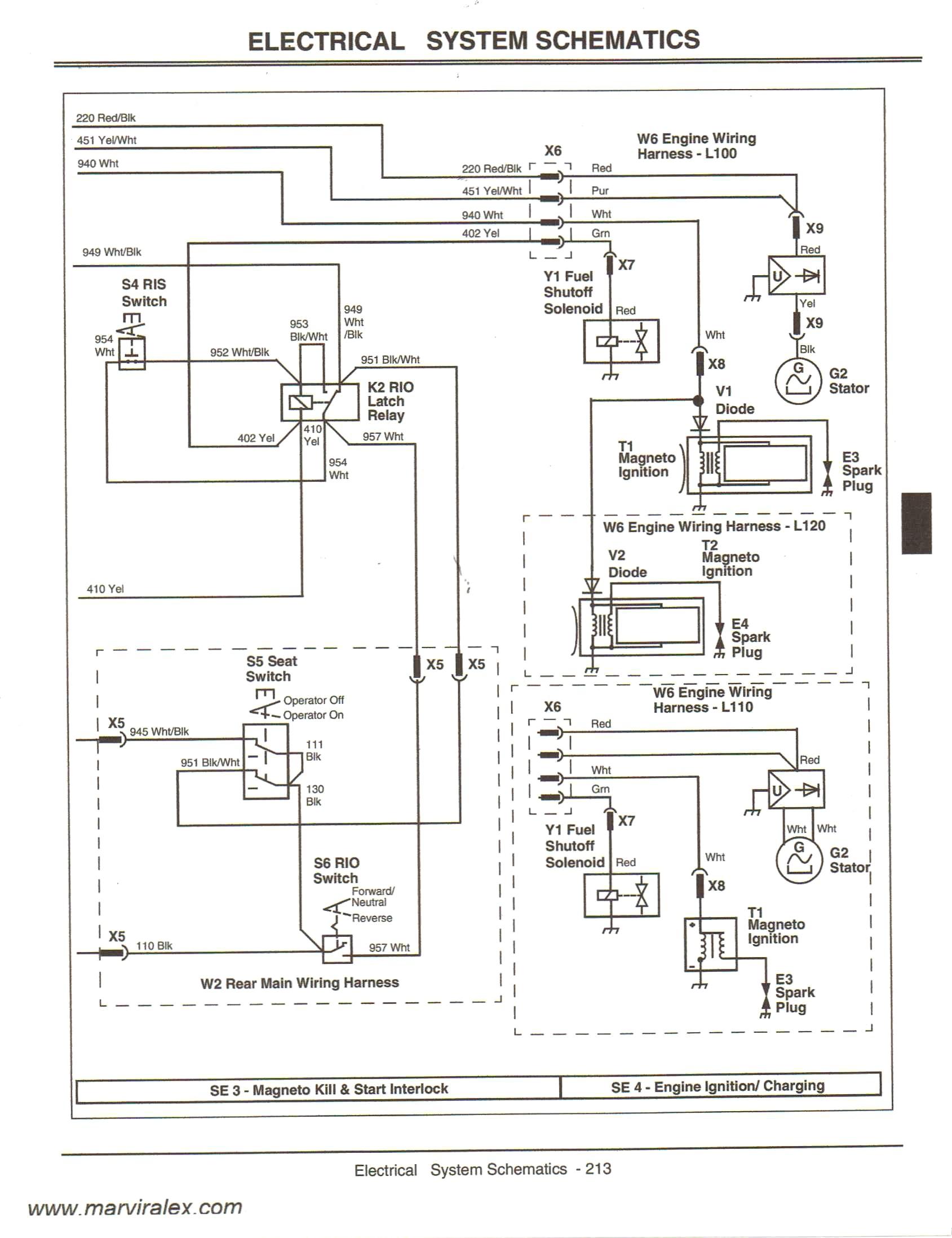 Luxury Gator 6x4 Wiring Diagram Ensign Wiring Diagram Ideas