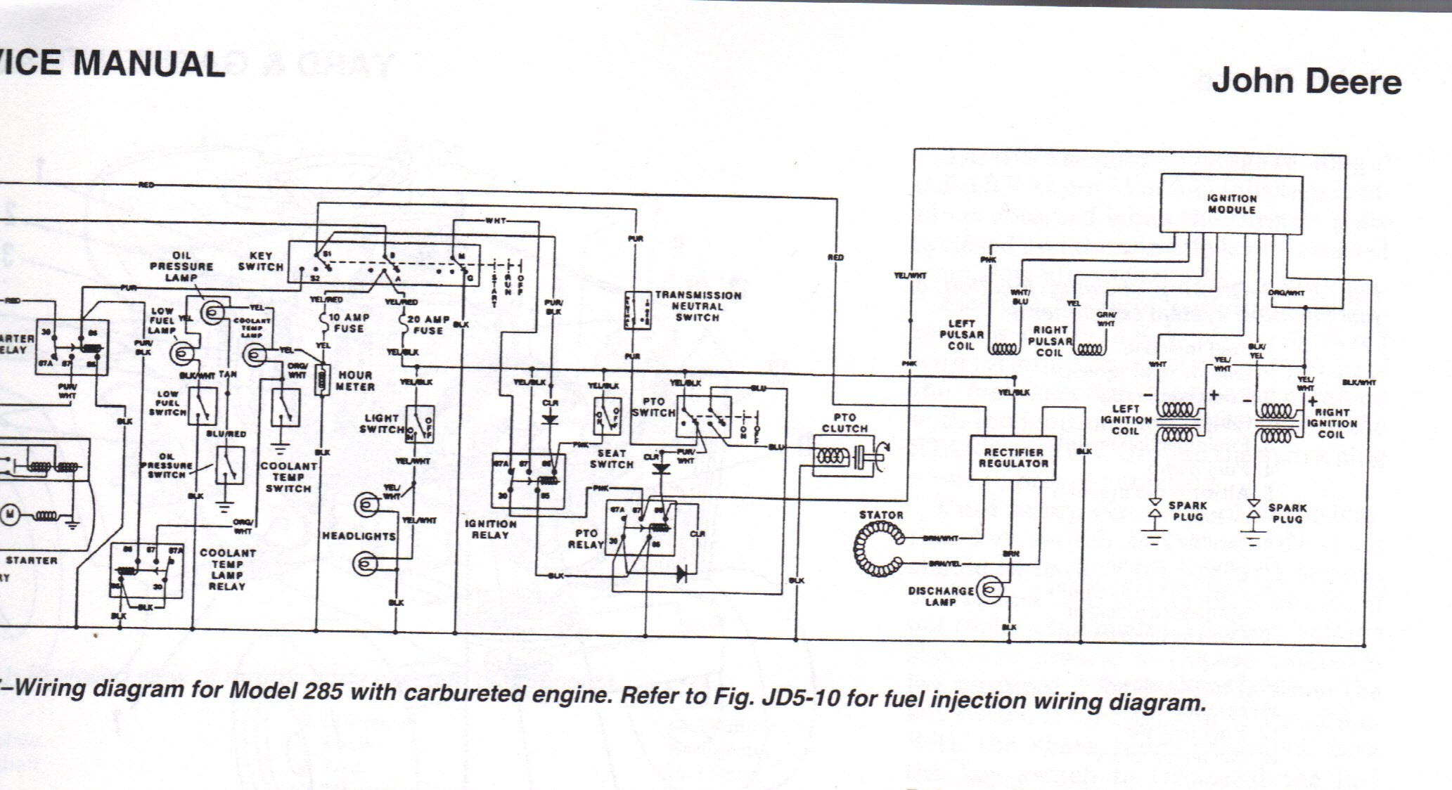 John Deere 320d Wiring Harness Diagram Not Lossing 110 Tractor 4310 Wire Third Level Rh 4 19 21 Jacobwinterstein Com Riding Mower Lawn Electrical