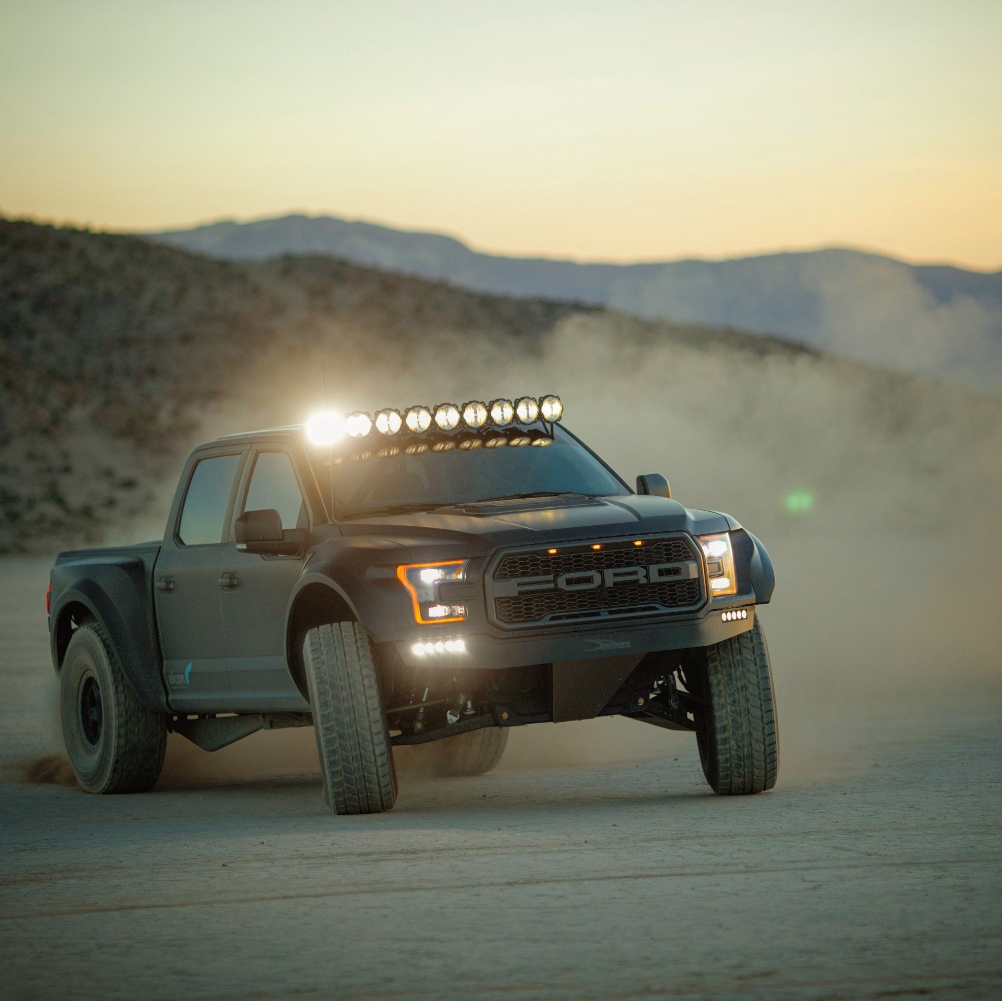Kc Lights Wiring Diagram Page 2 And Schematics Light A 500 Diagrams Source Gravity Led Pro6 2017 18 Ford F 150 Raptor 9 Hilites From