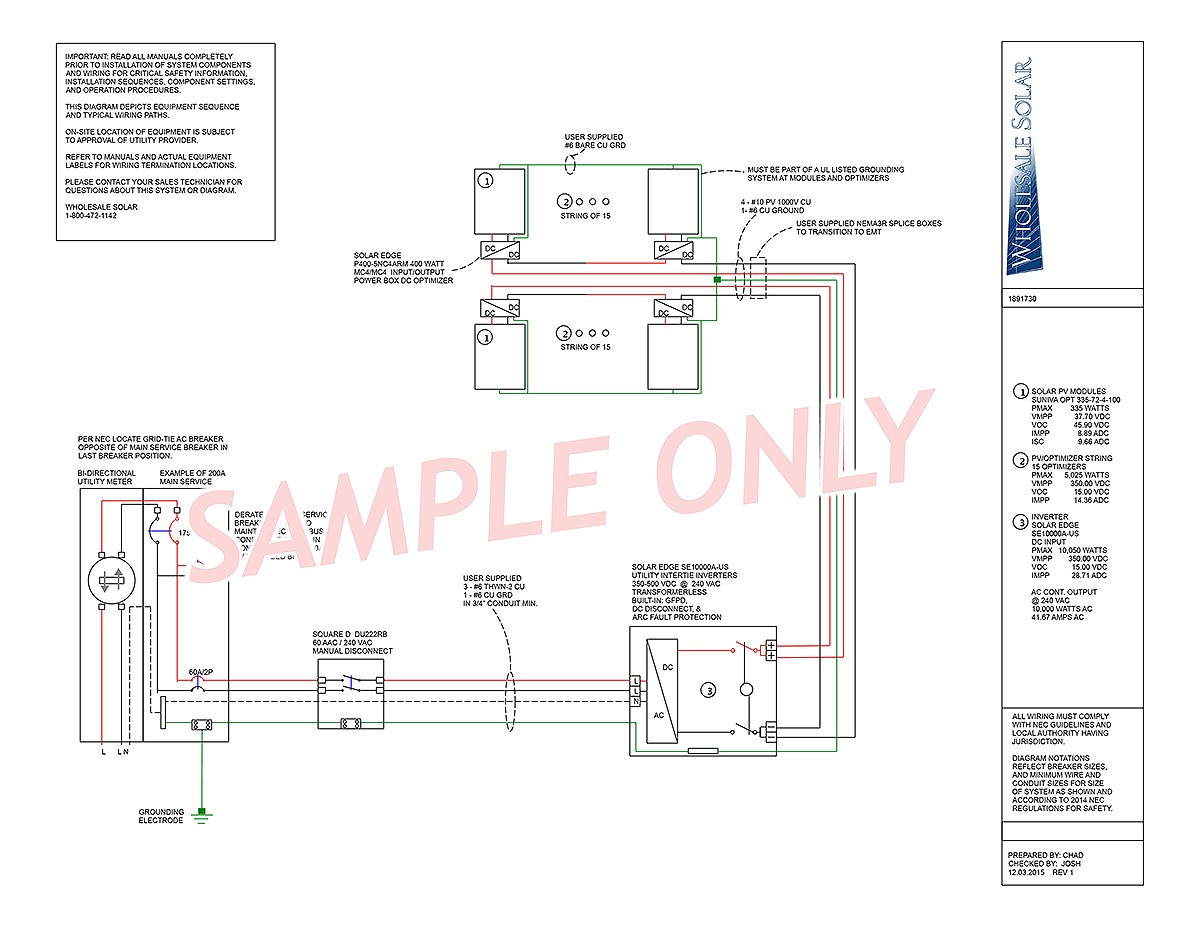 Circuit Electrical Wiring Diagram Sample 1 Home Kitchen Wire Adorable