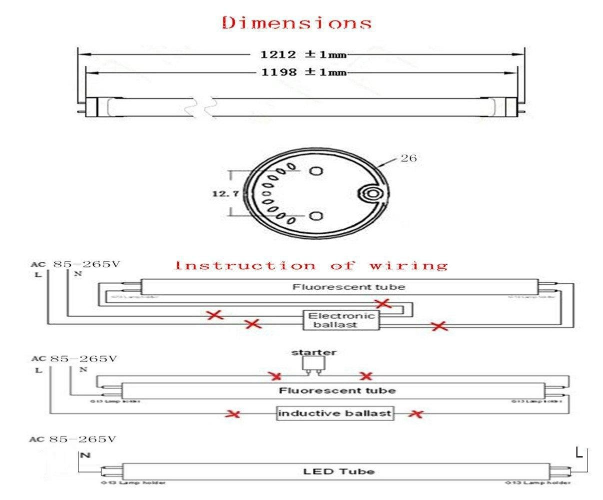Magnificent Led Wiring Basics Composition - Wiring Diagram Ideas ...
