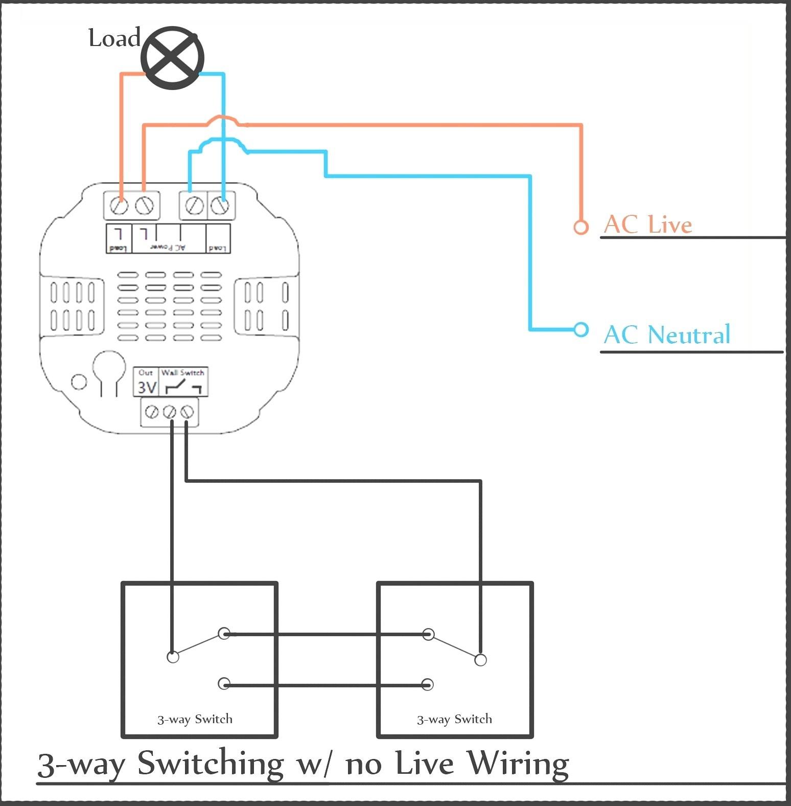 Leviton Switch Wiring Diagram Unique Leviton Wiring Diagram 3 Way Switch Dimmers 6842 Diagrams Pole In