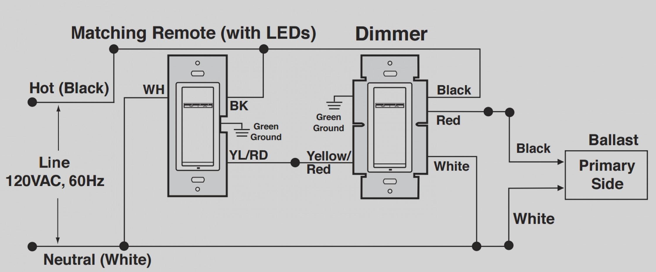Ge Z Wave 3 Way Switch Wiring Diagram Awesome Collection Wiring Dimmer Switch 3 Way Diagram