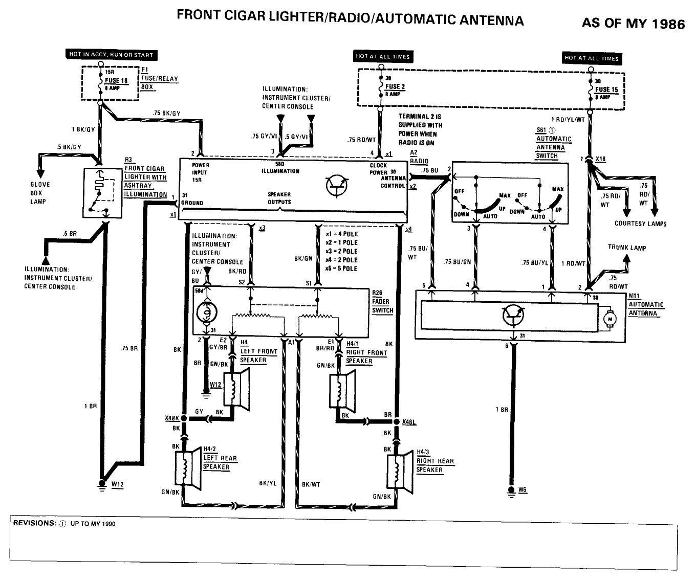 Sprint Booster Wiring Diagram Mercedes Trusted W124 Radio Download Diagrams U2022 For 2003