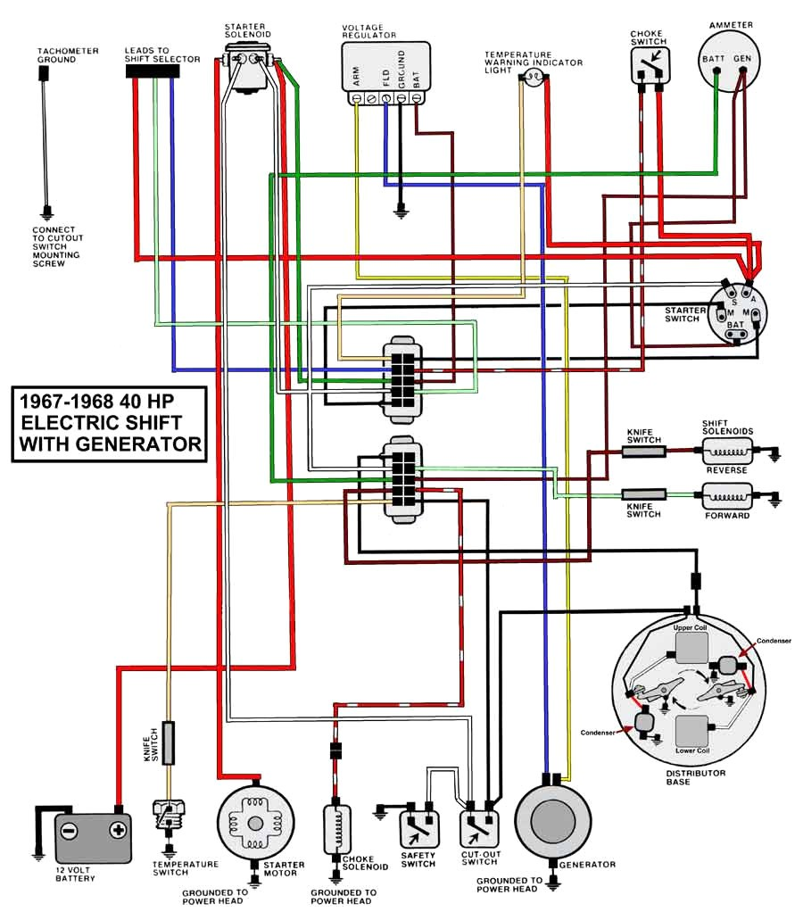 Ignition Wire Diagram For 1975 Johnson Evinrude 50 Hp Outboard - Wiring  Diagram Blog nice-mail - nice-mail.psicologipegaso.itnice-mail.psicologipegaso.it
