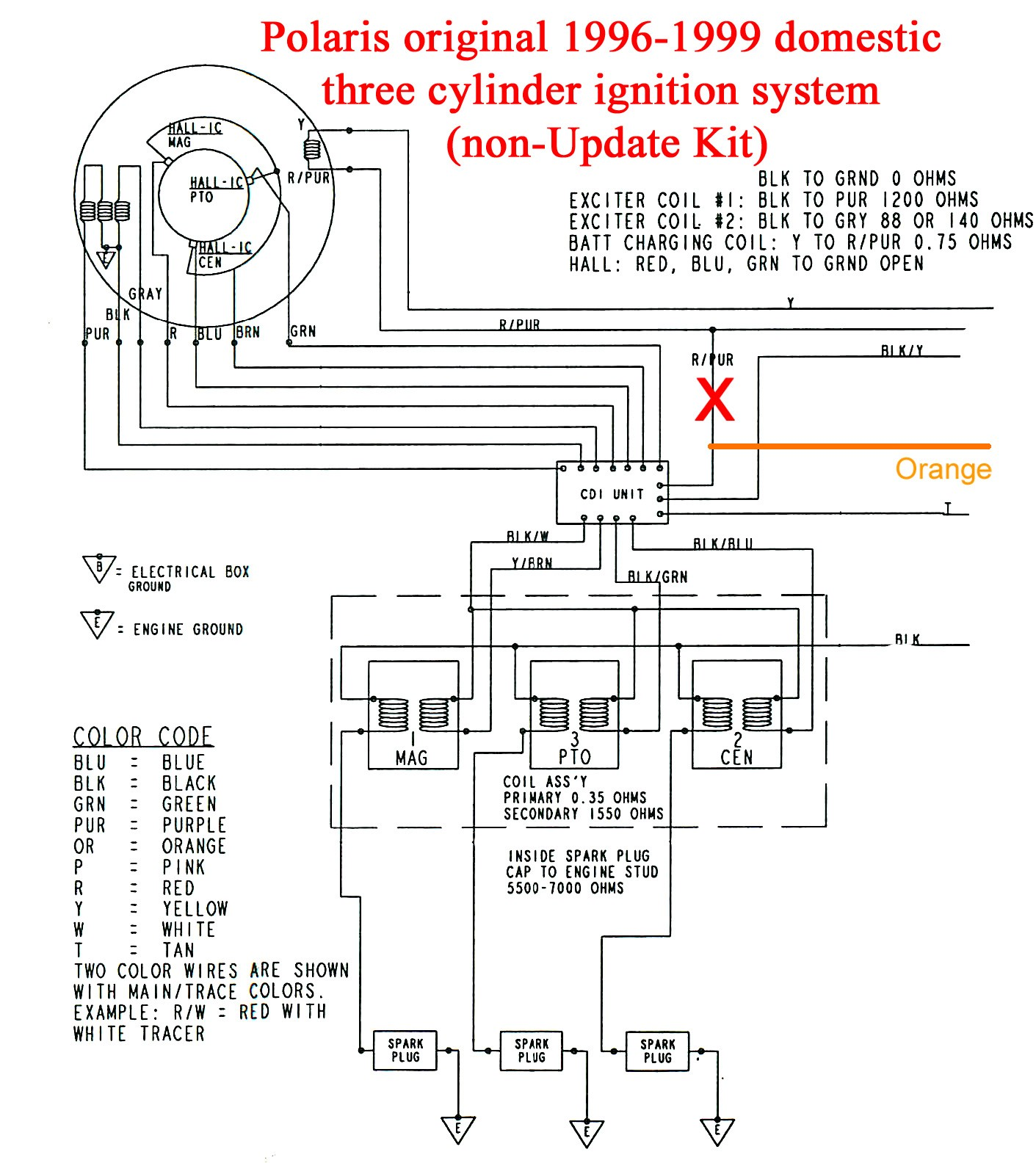 Trailer Wiring Diagram For Nissan Frontier Library Xterra Jet Ski Engine Horse Full