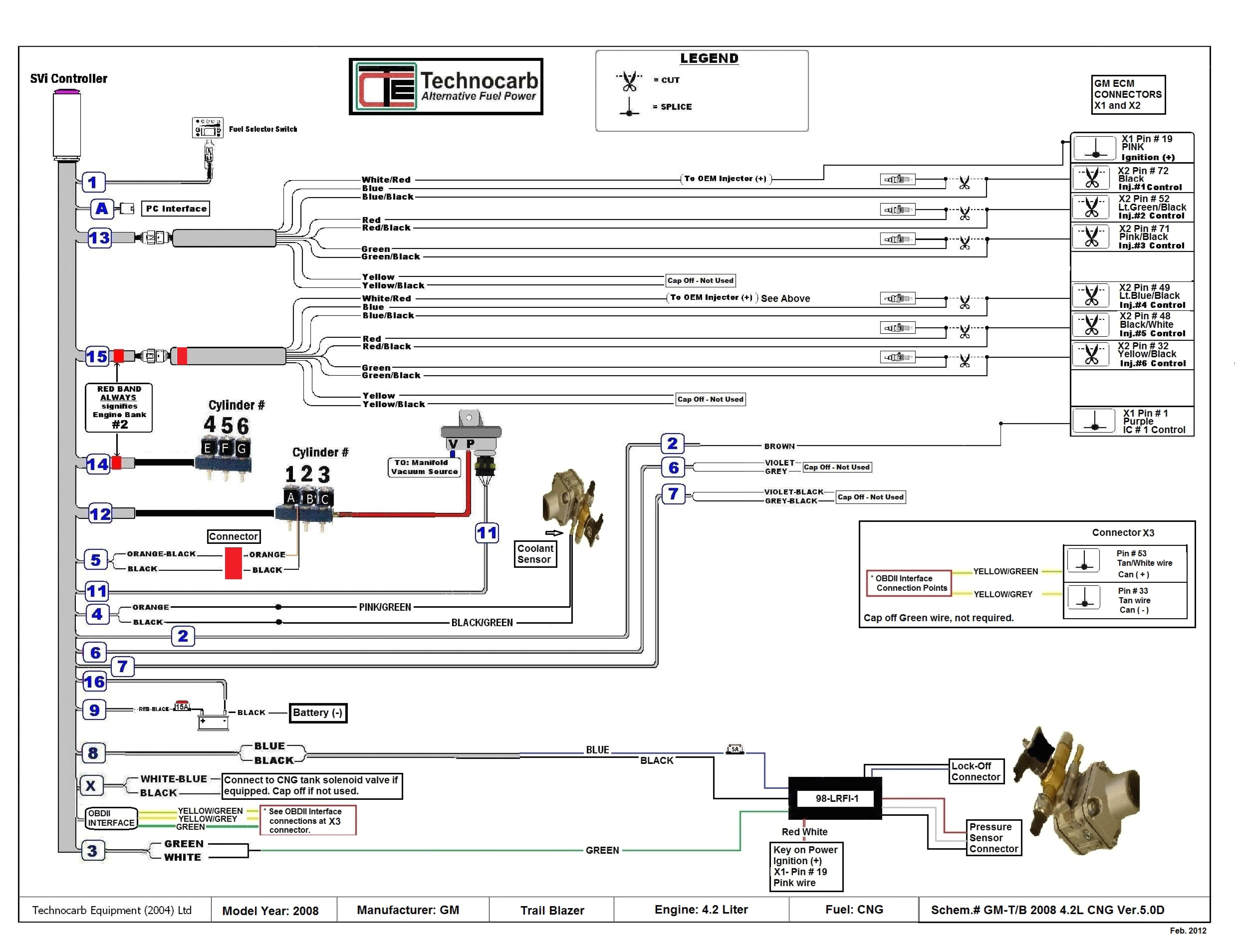Obd2 Wiring Diagram   Wiring Diagram Image