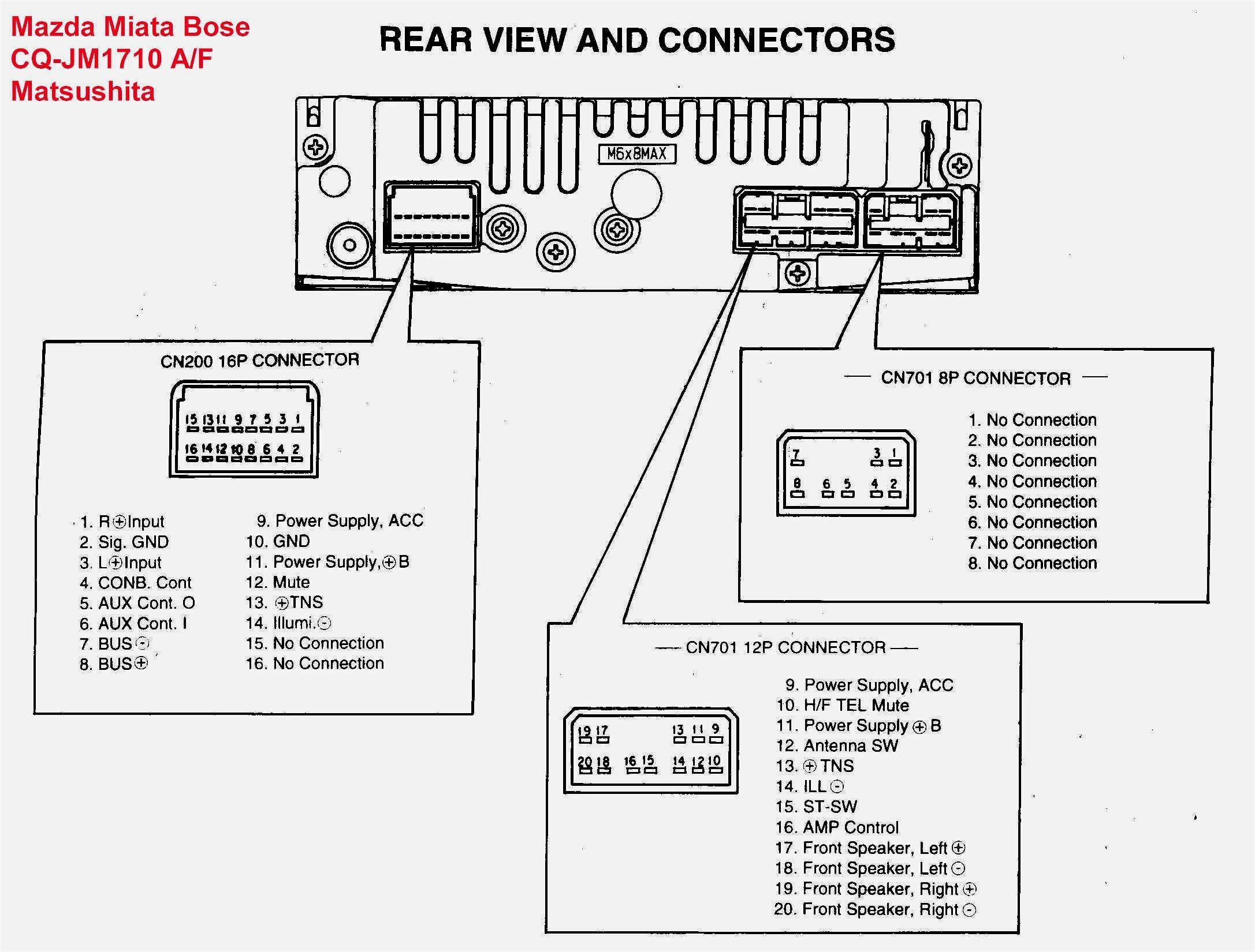 pioneer avh 270bt wiring diagram wiring diagram image rh mainetreasurechest com Pioneer Avh -X1600dvd Wiring-Diagram Pioneer AVH X1500DVD Wiring-Diagram