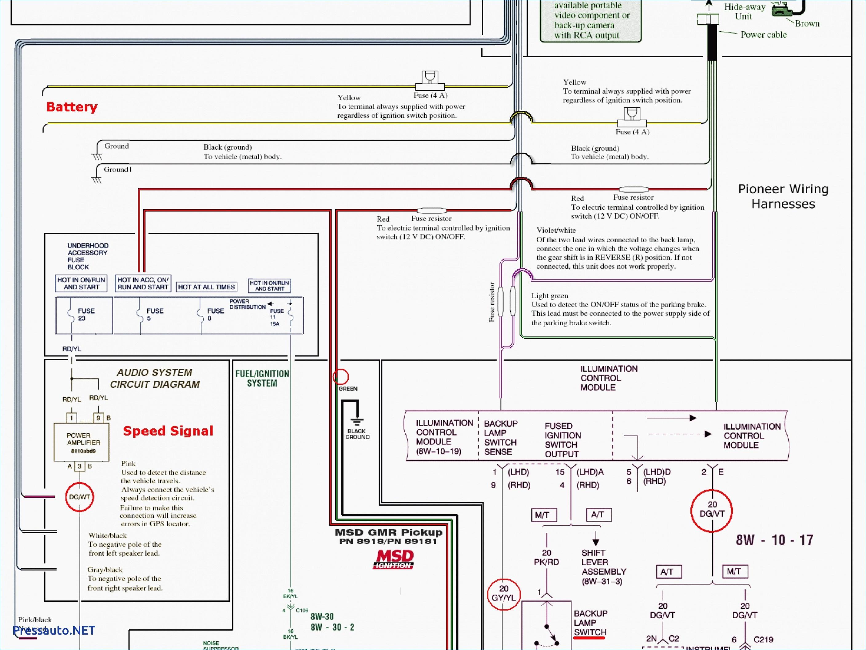 Pioneer Avh X2800bs Wiring Diagram Inspirational Extraordinary