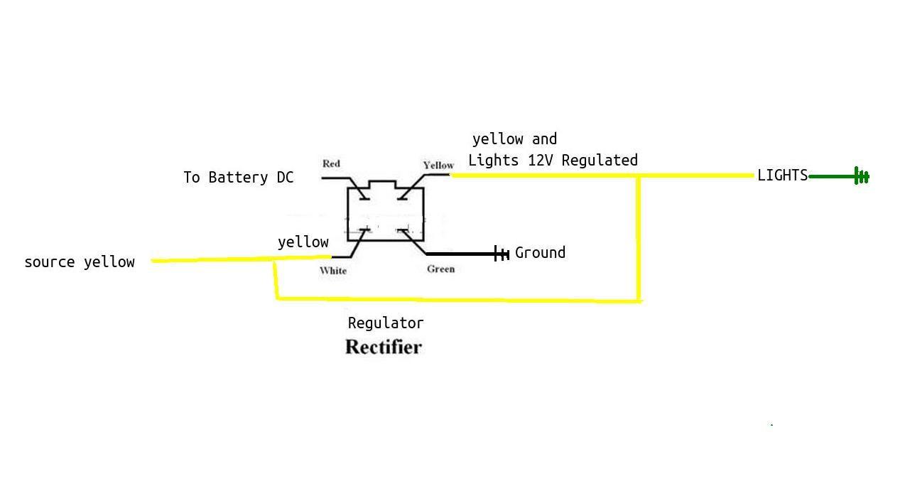 140 Lifan Pit Bike Wiring Diagram Wire Data Schema 125 Electric Start Image Rh Mainetreasurechest Com Ssr