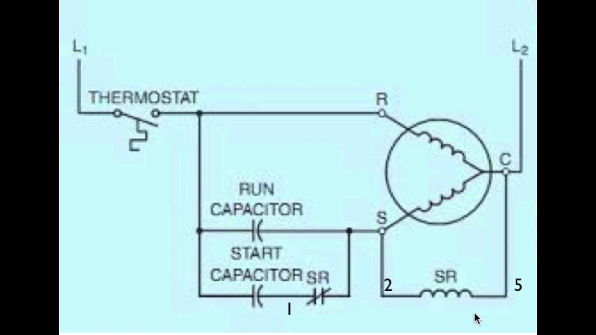 Potential Relay Wiring Diagram | Wiring Diagram Image