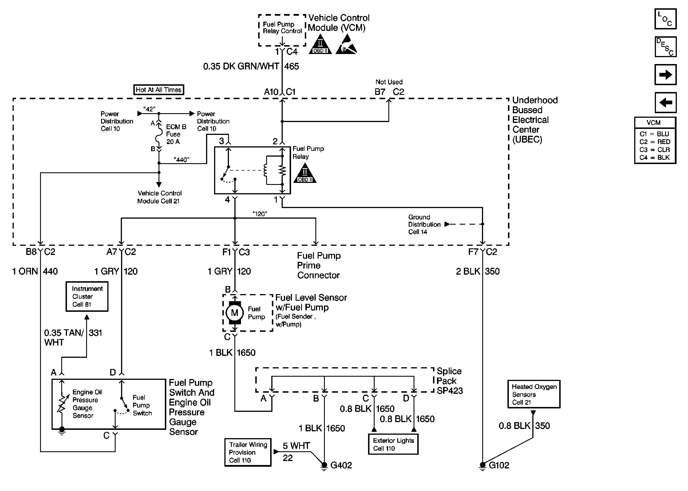 95 Grand Am Alternator Wiring Diagram Schematic Diagrams Pontiac 1995 Camaro Fuel Pump Electricity 2004 Prix Fuse