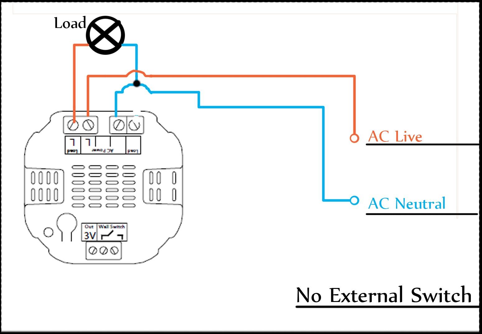 Contemporary Push Button Switch Wiring Vignette - Wiring Schematics ...