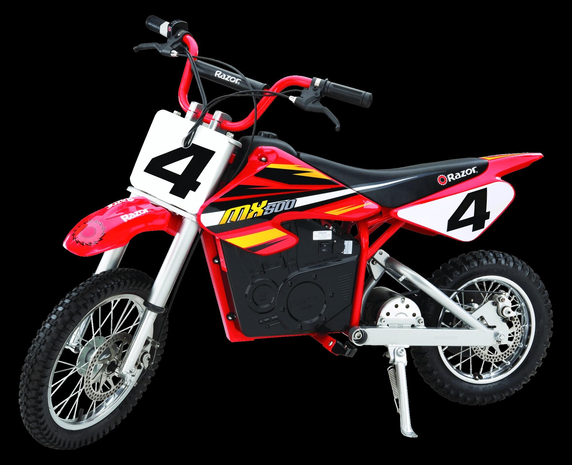Electric Rides MX500 Dirt Rocket
