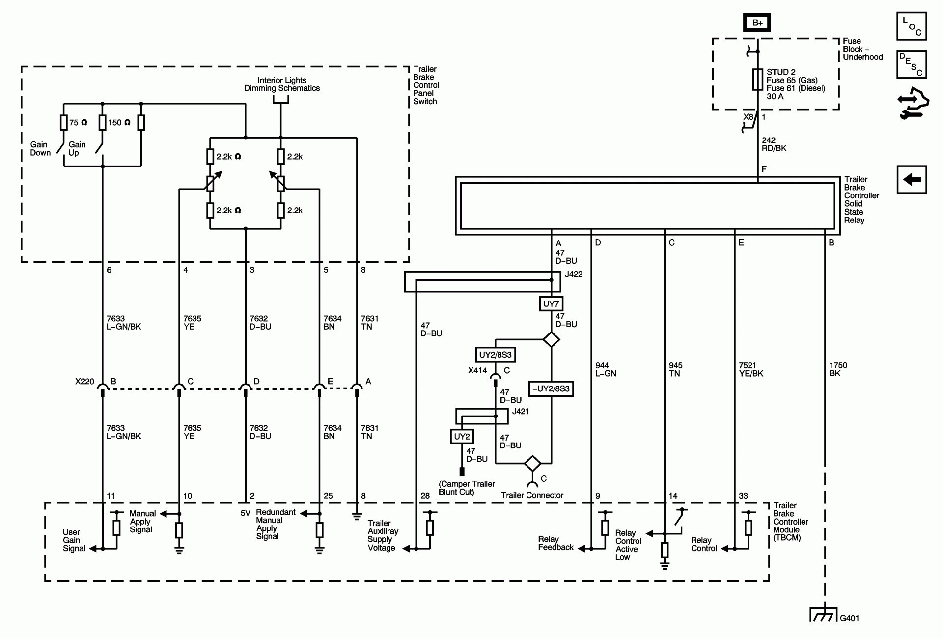 24EA Reese ke Controller Wiring Diagram | Wiring Resources on reese 5th wheel hitch, reese hitch accessories, reese cabinets, reese receivers,