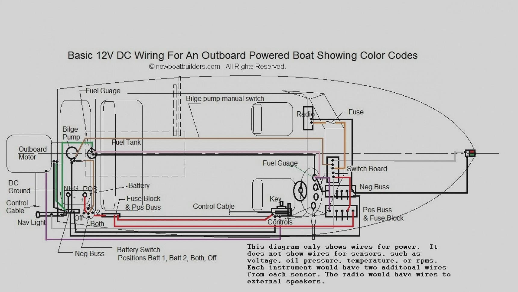 Rule Automatic Bilge Pump Wiring Diagram Wiring Diagram Image