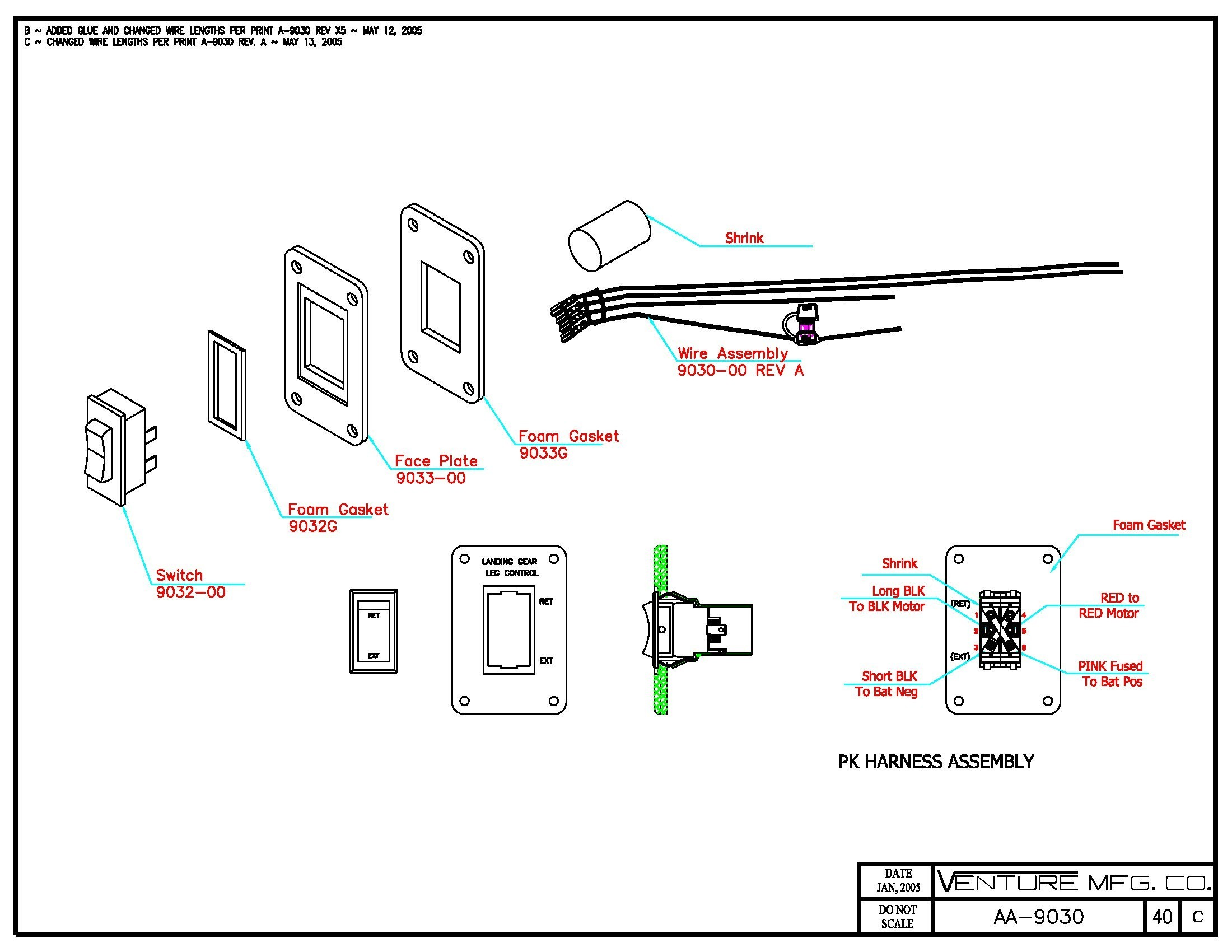 Camper Slide Diagram Wiring Data Schema Pin Trailer Plug Additionally Rv Out Systems On Rh Abetter Pw 7 Wire With Brakes