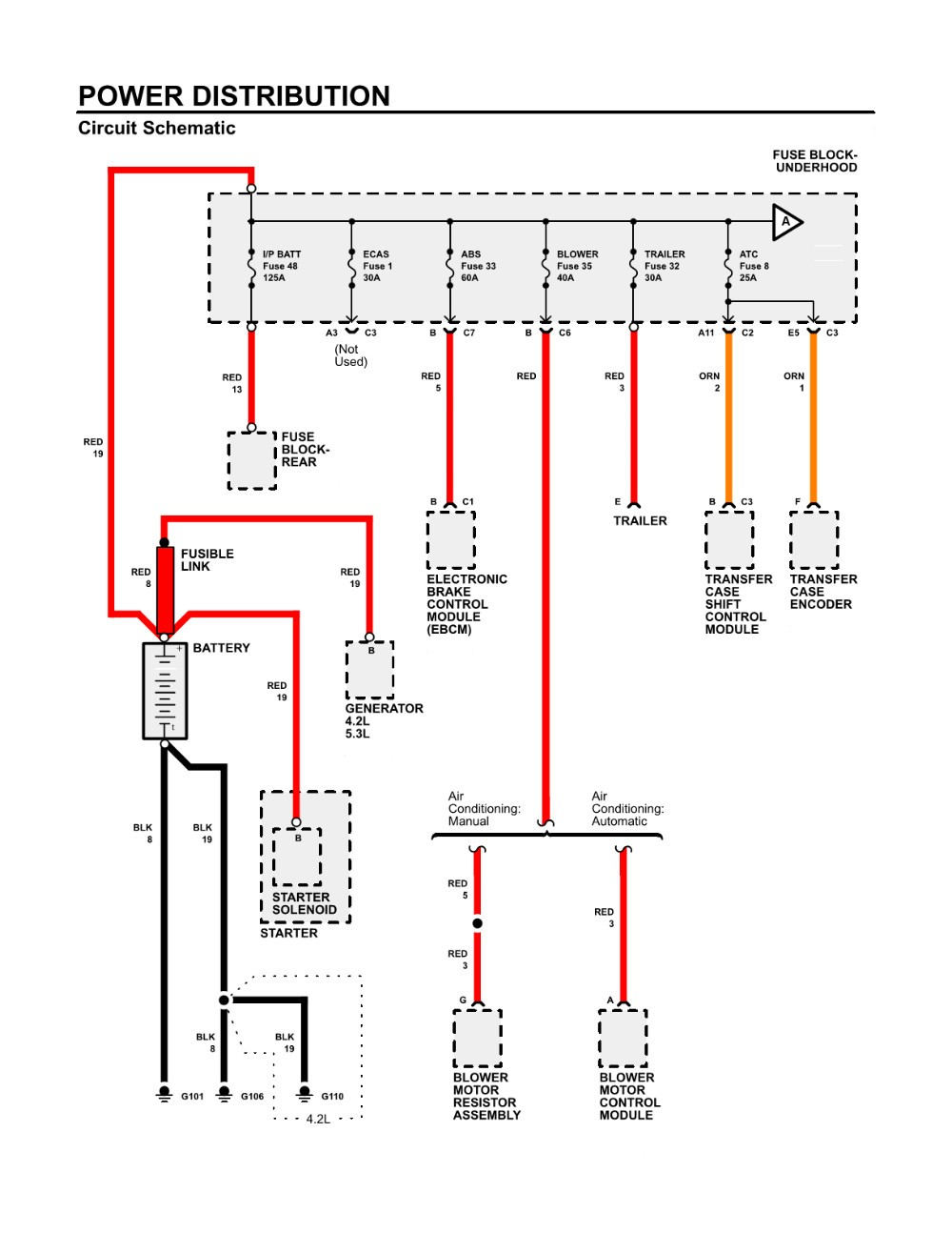 2003 chevy truck blower wirer diagram wiring diagram