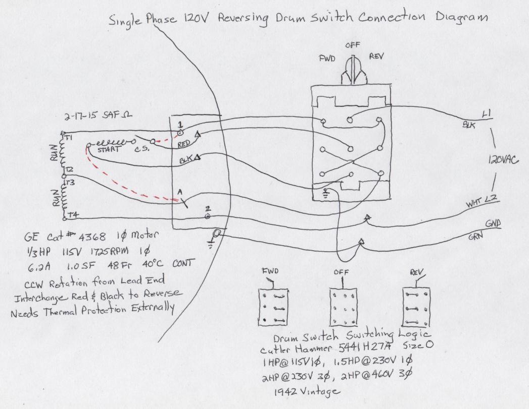 Baldor Wiring Diagram 56c 115 230 - Wiring Diagrams Long on