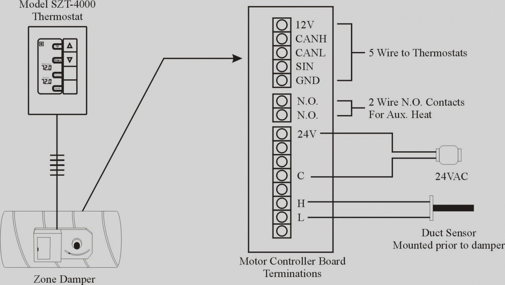 Siren Smoke Detector Wire Diagram - DIY Wiring Diagrams •