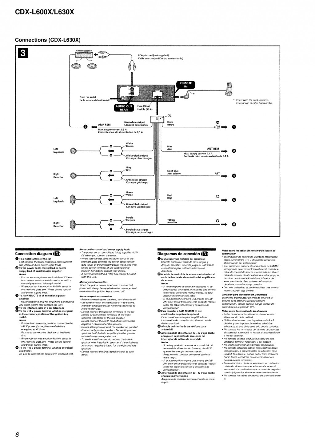 Cdx Ca705m Wiring Diagram Schematic Basic Electrical Diagrams Lights Series Residential Trailer