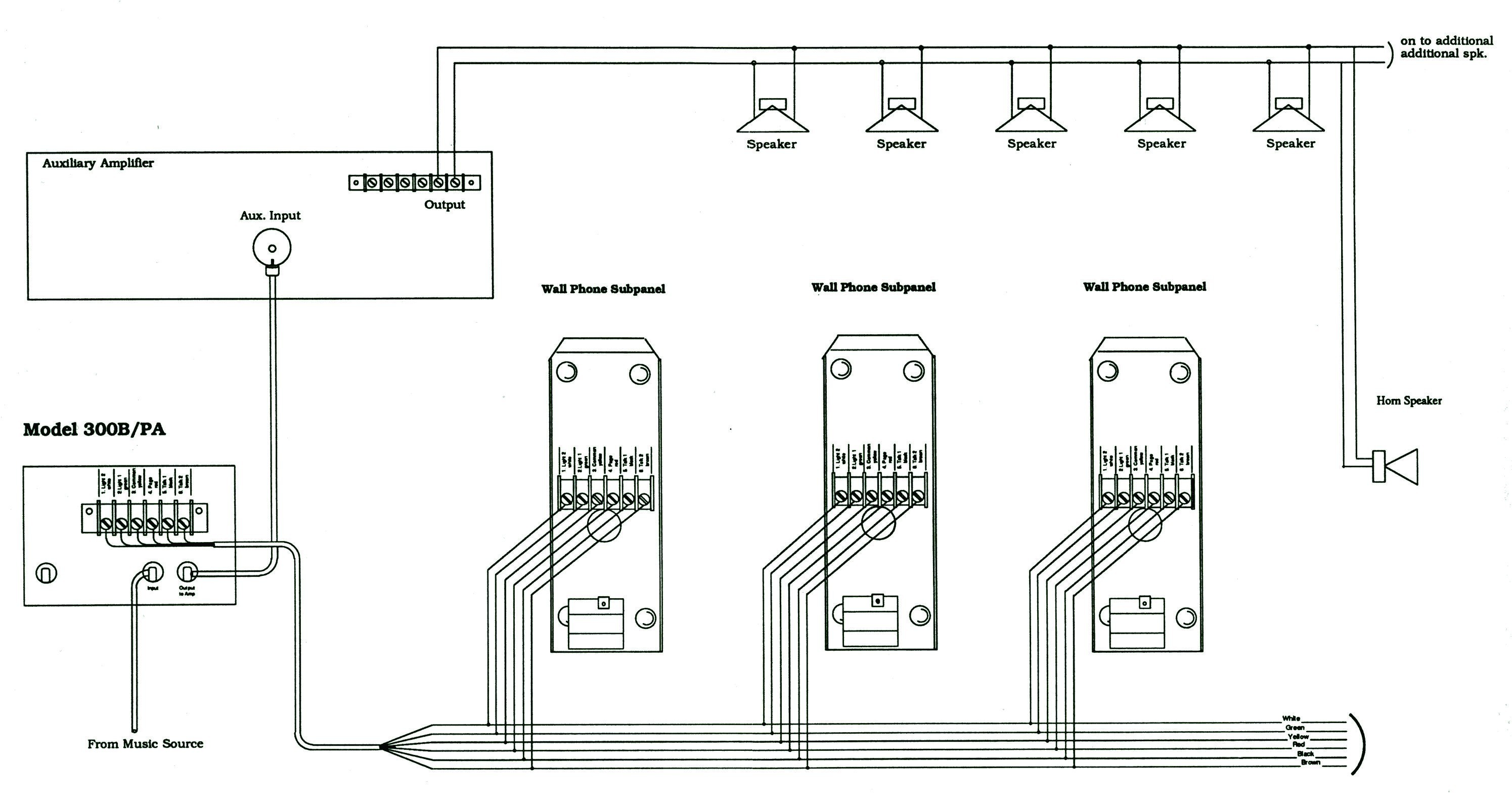 Jack Speaker Cabinet Wiring Free Download Diagram Schematic Mono To Stereo Mic Also Val Speakers Daisy Chain Rh 140 82 8 31