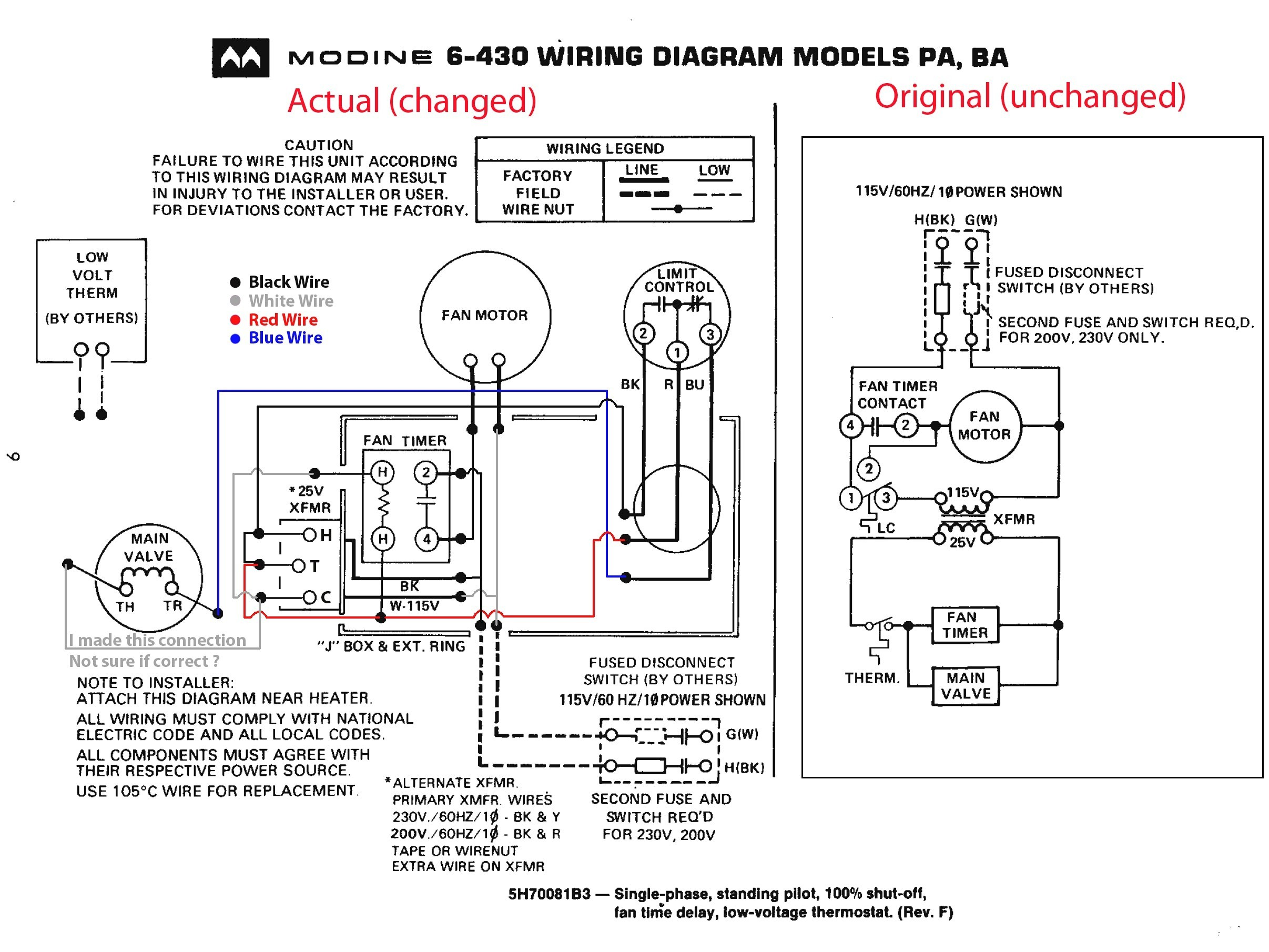 8C301CC Atwood 8535 Furnace Wiring Diagram For Rv | Wiring ResourcesWiring Resources