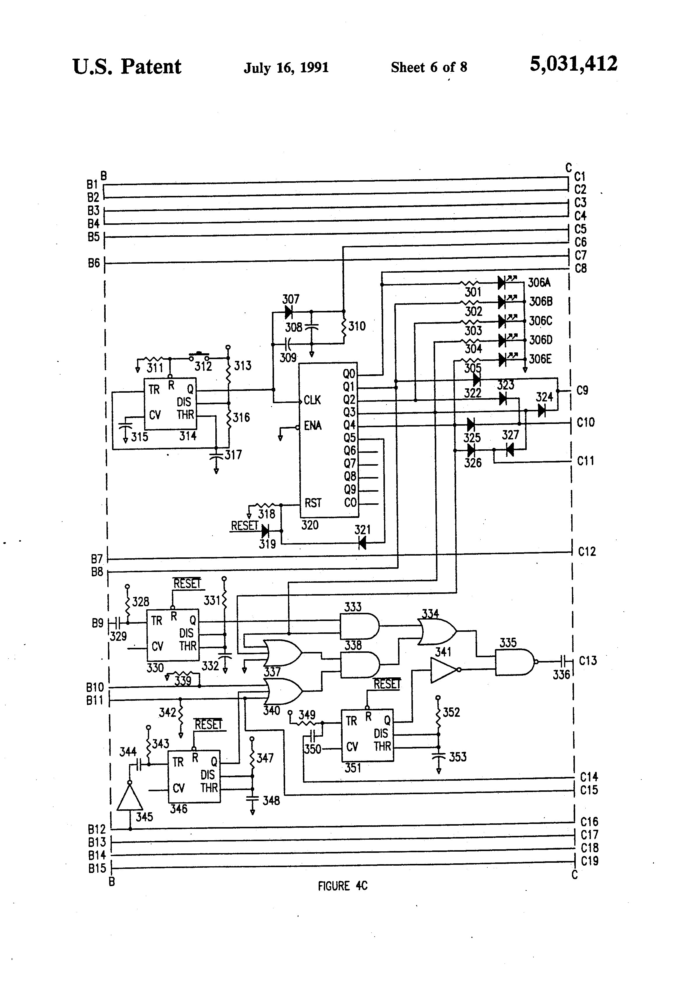 Swamp Cooler Wiring Diagram Image Power Supply Elegant Patent Us Electronic Evaporative Controller