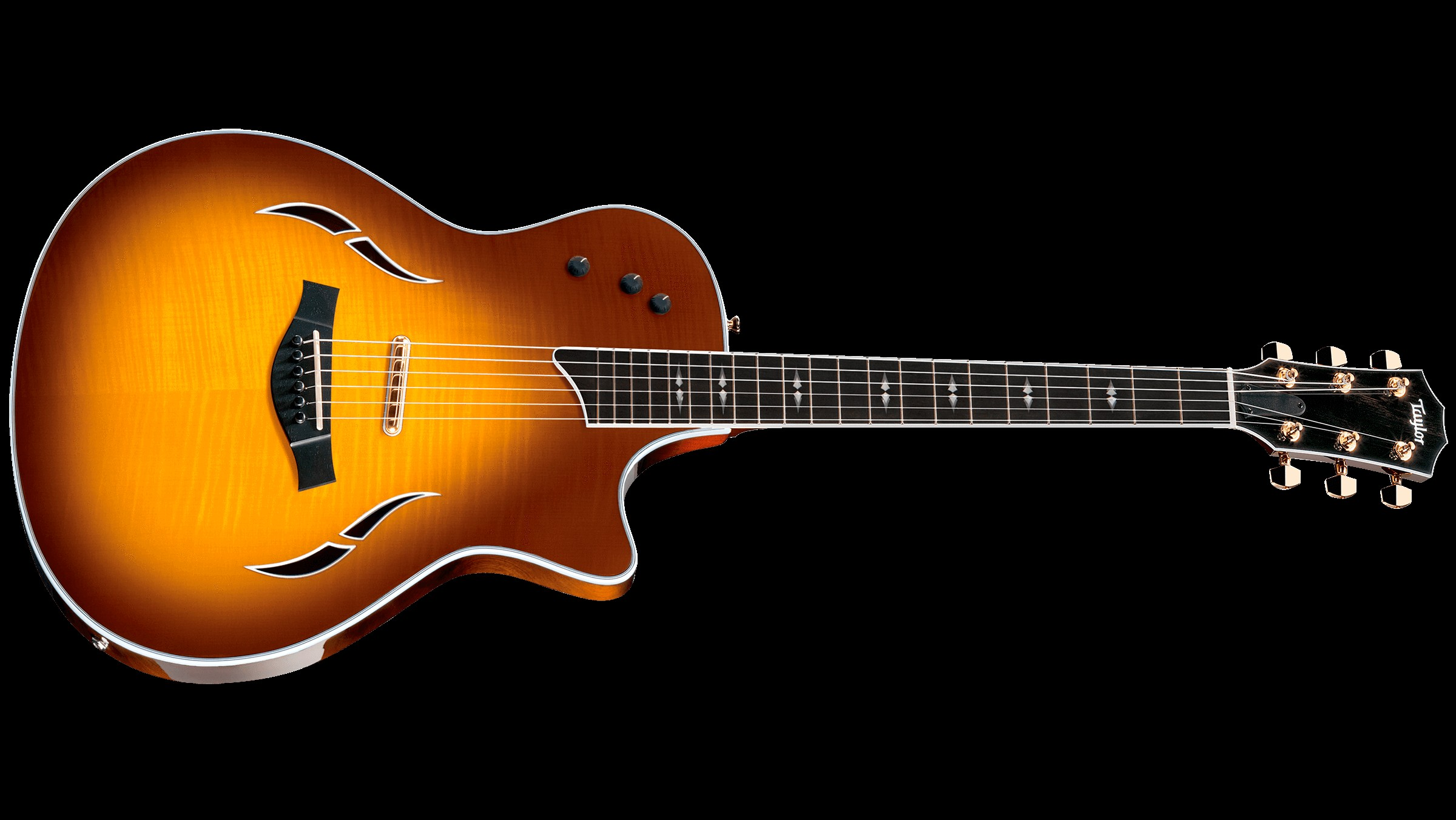 Taylor T5 C1 Lindsey also has been known to play a Taylor T5 C1