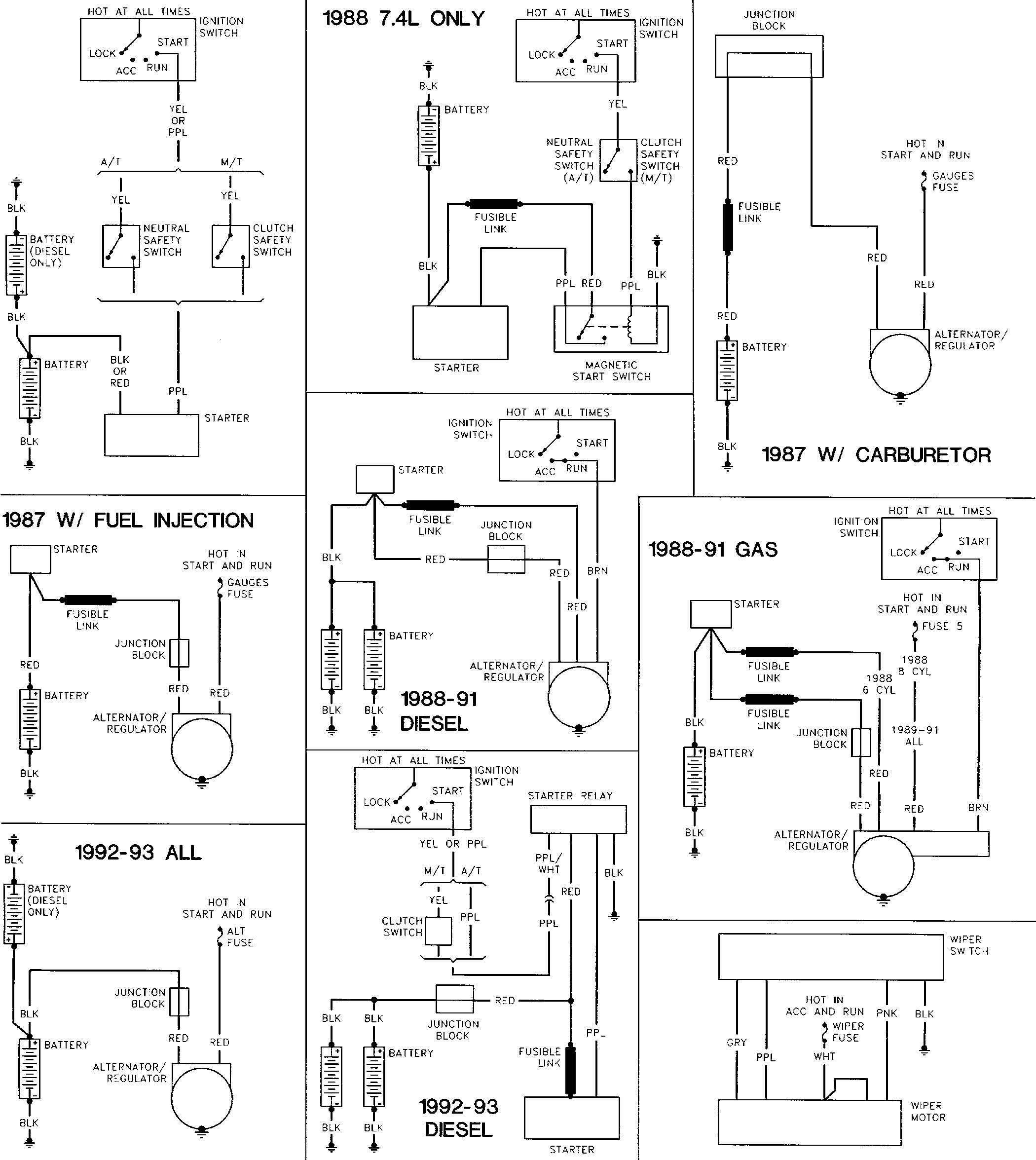 Wiring Diagram For 1987 Coachmen 454 Rv Cars Trucks Wire Center 1990 Efi Electrical U2022 Rh Statsrsk Co