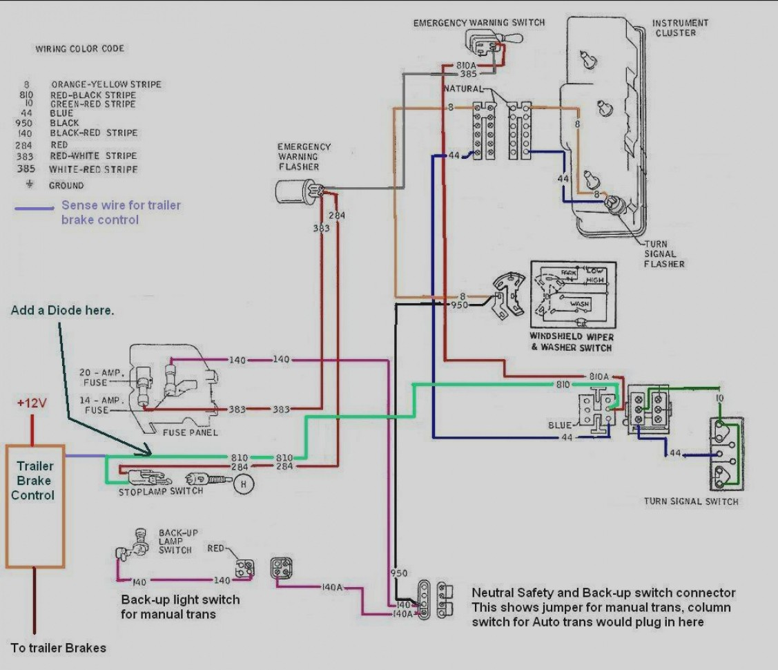 2007 Gmc Sierra Trailer Brake Wiring Library 2001 Diagram Breakaway Switch Best Of Image