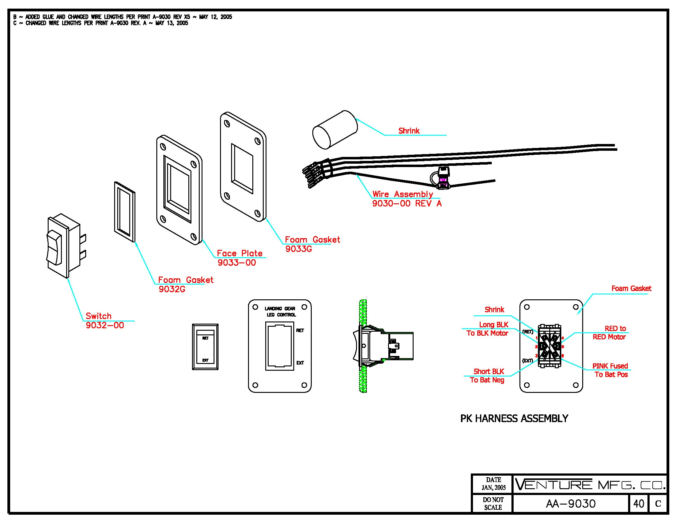 Cardinal Rv Wiring Diagram
