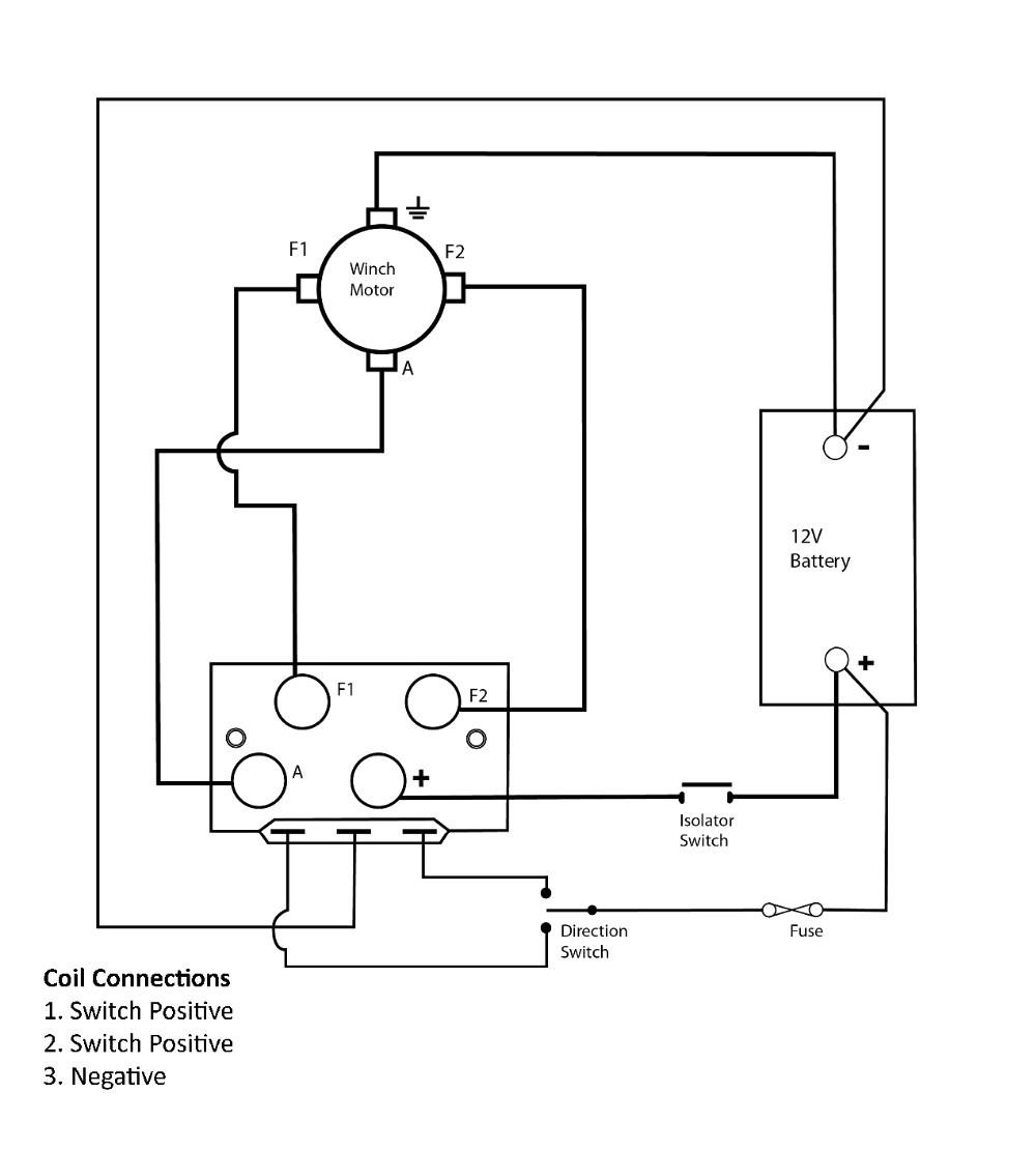 Smittybilt Winch Wiring Diagram Solutions Polaris Solenoid Csi P8000 Wire Center