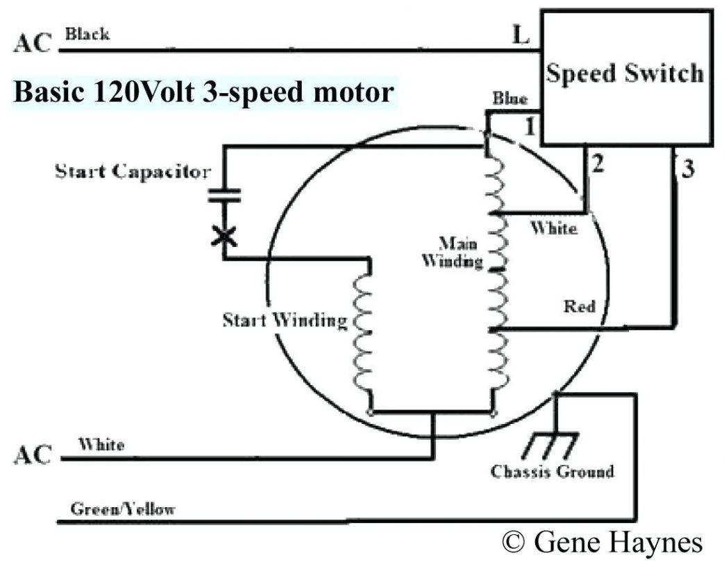 3 Speed Ceiling Fan Switch Wiring Diagram Unique Zephair 3 Speed Fan Wiring Problem Post1950 Vintage