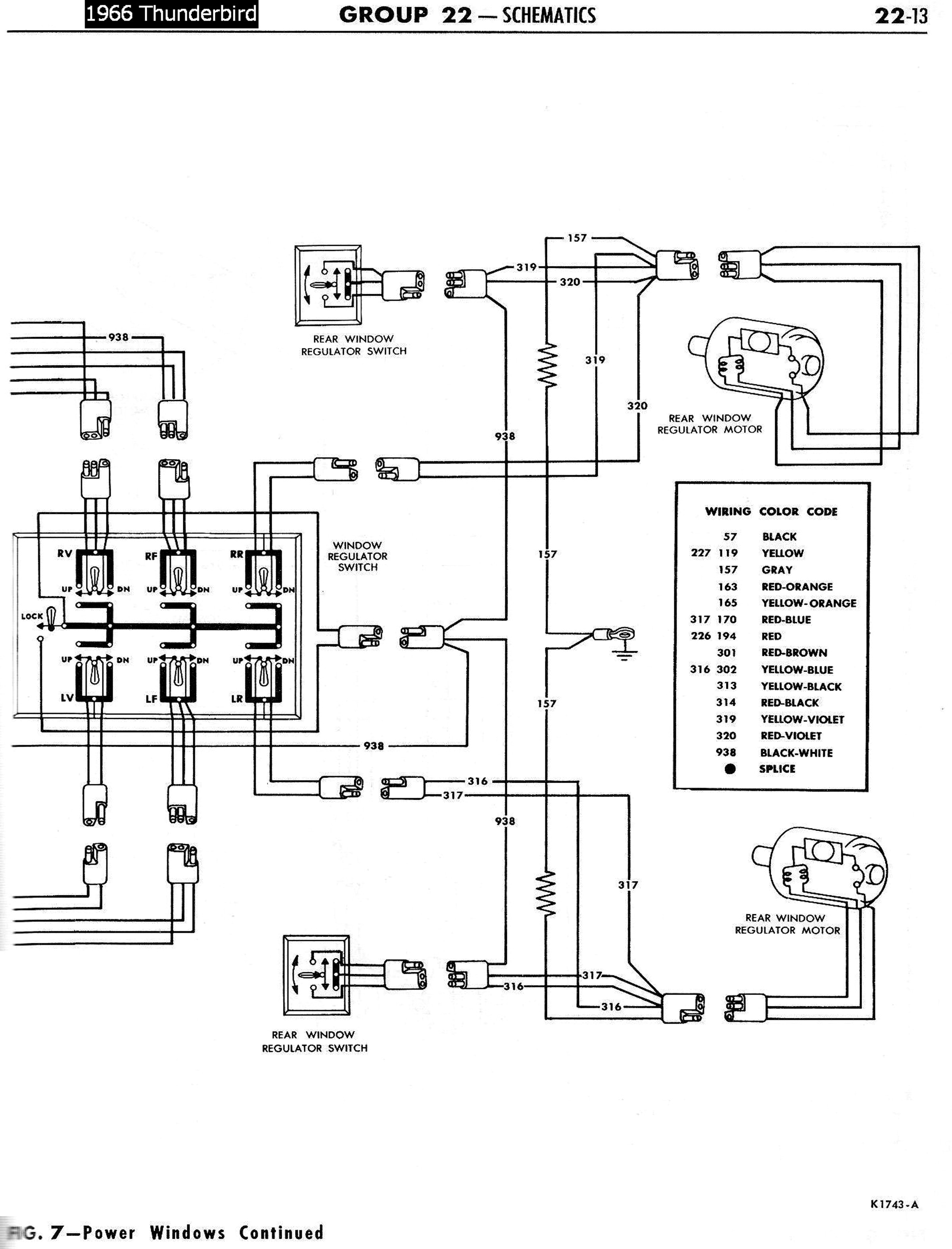 Universal Power Window Wiring Diagram Wiring Diagram Image