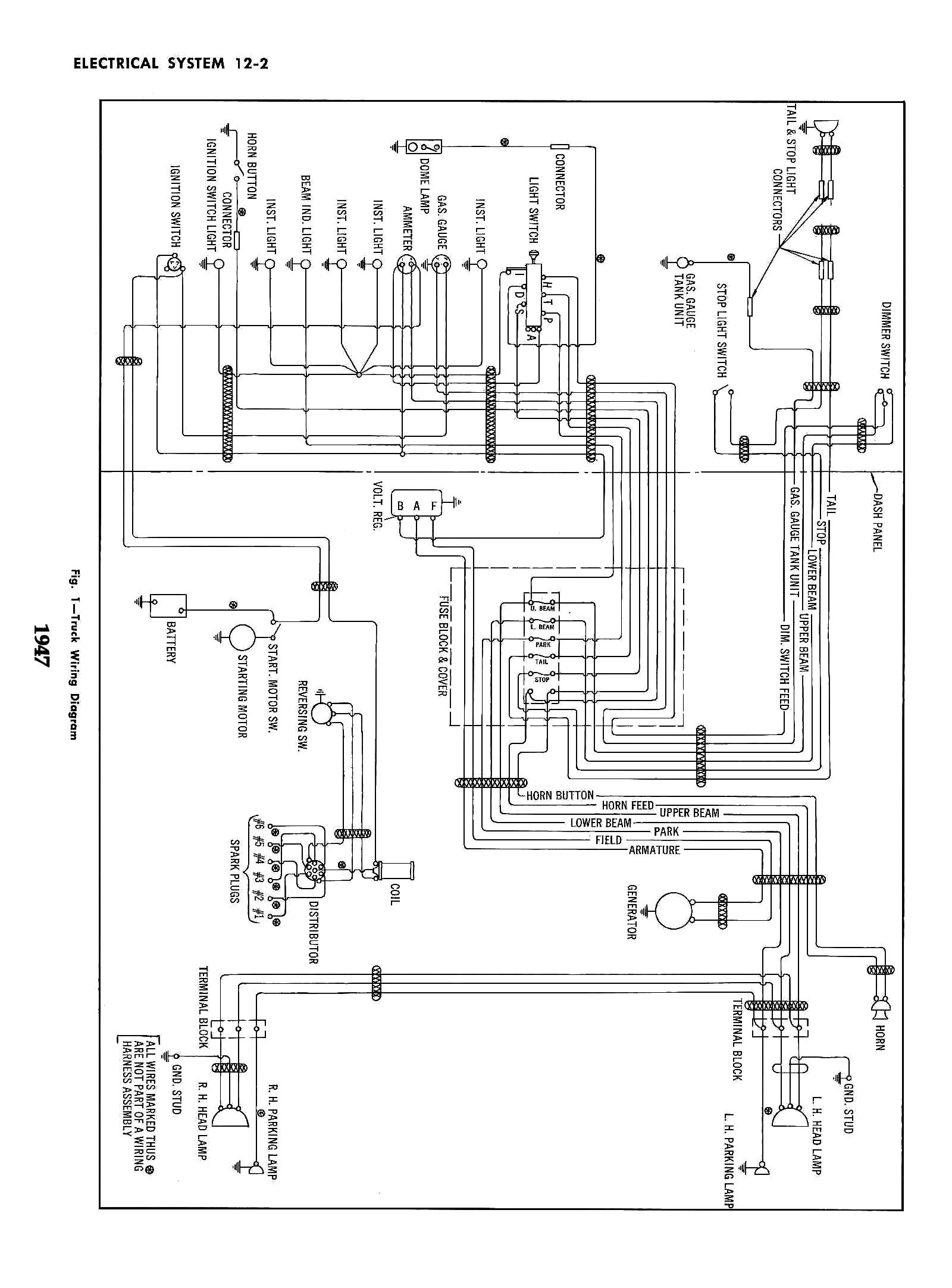 universal power window wiring diagram