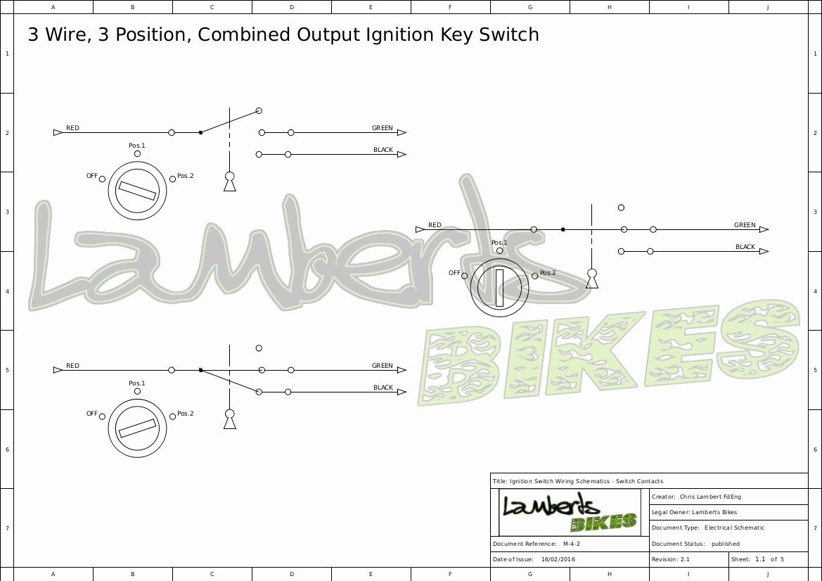 Wheel Horse Ignition Switch Wiring Diagram | Wiring Diagram ... on