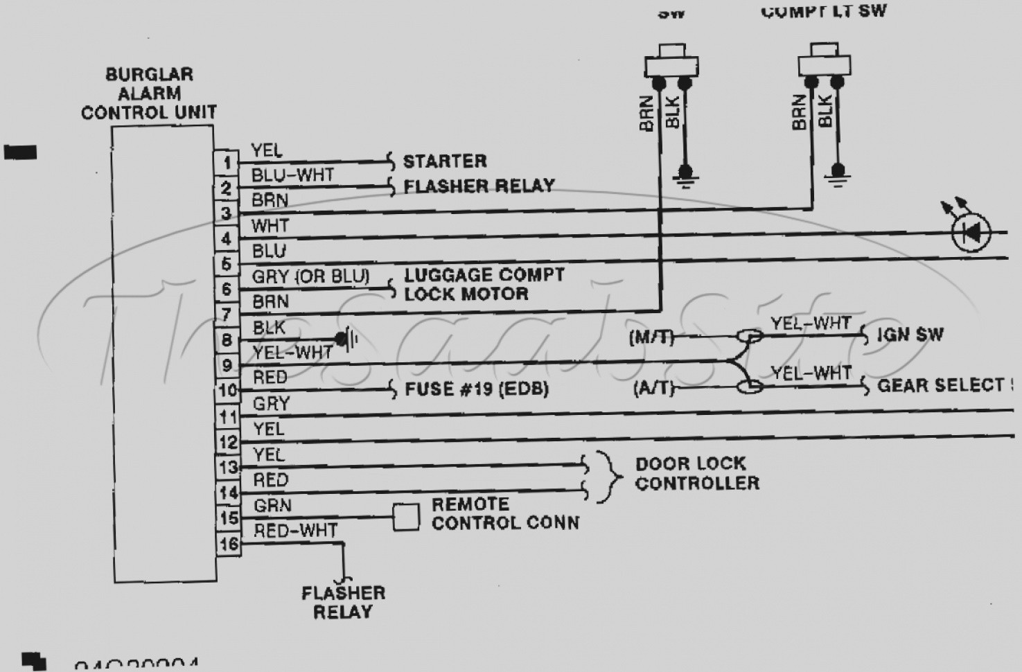 Whelen 500 Series Wiring Diagram - 07 Dodge Pickup Radio Wiring for Wiring  Diagram SchematicsWiring Diagram Schematics