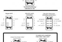 Winch Rocker Switch Wiring Diagram Inspirational Rocker Switch On Off Spst 1 Dep Light V1d1 10 0