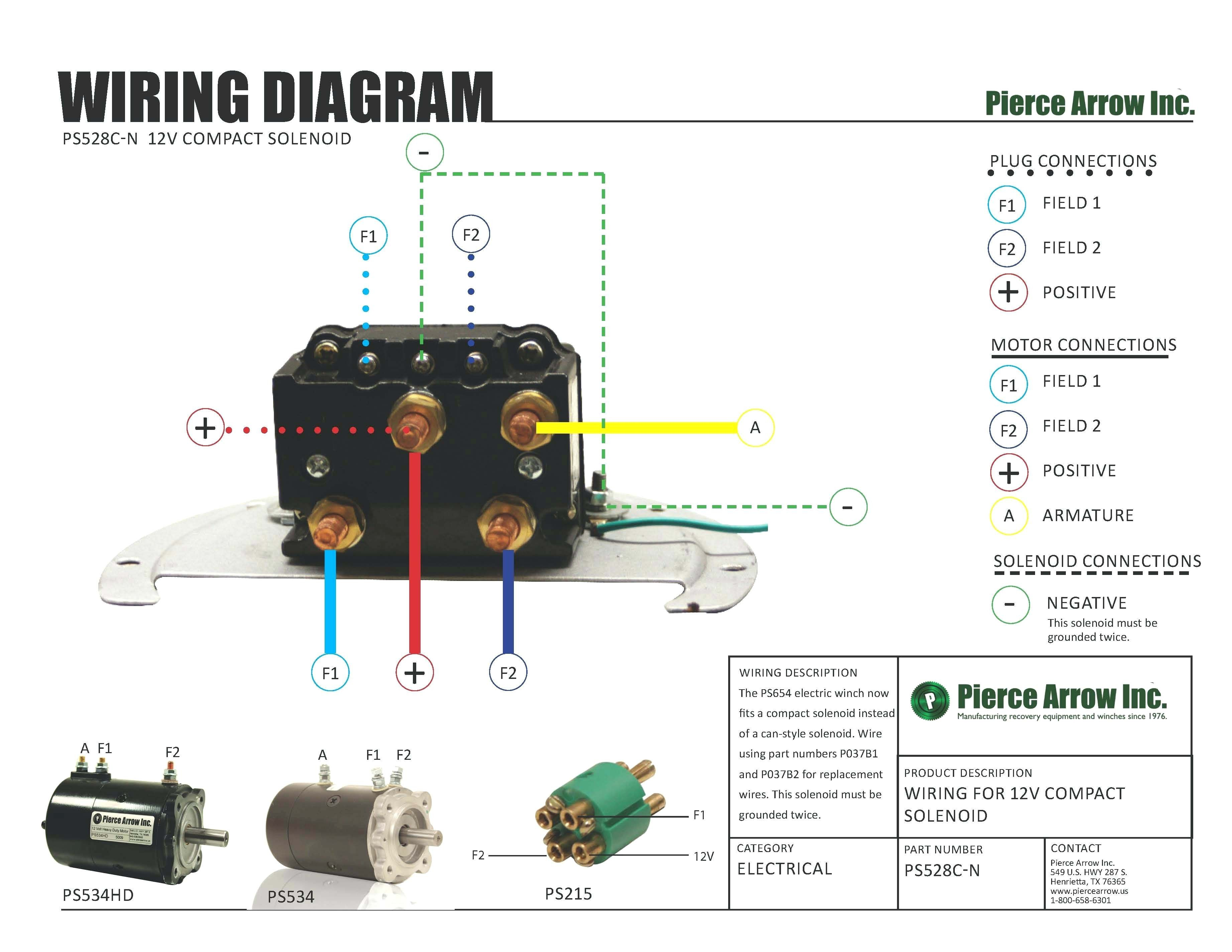 Can Am Renegade Winch Wiring Within Kfi Contactor Diagram