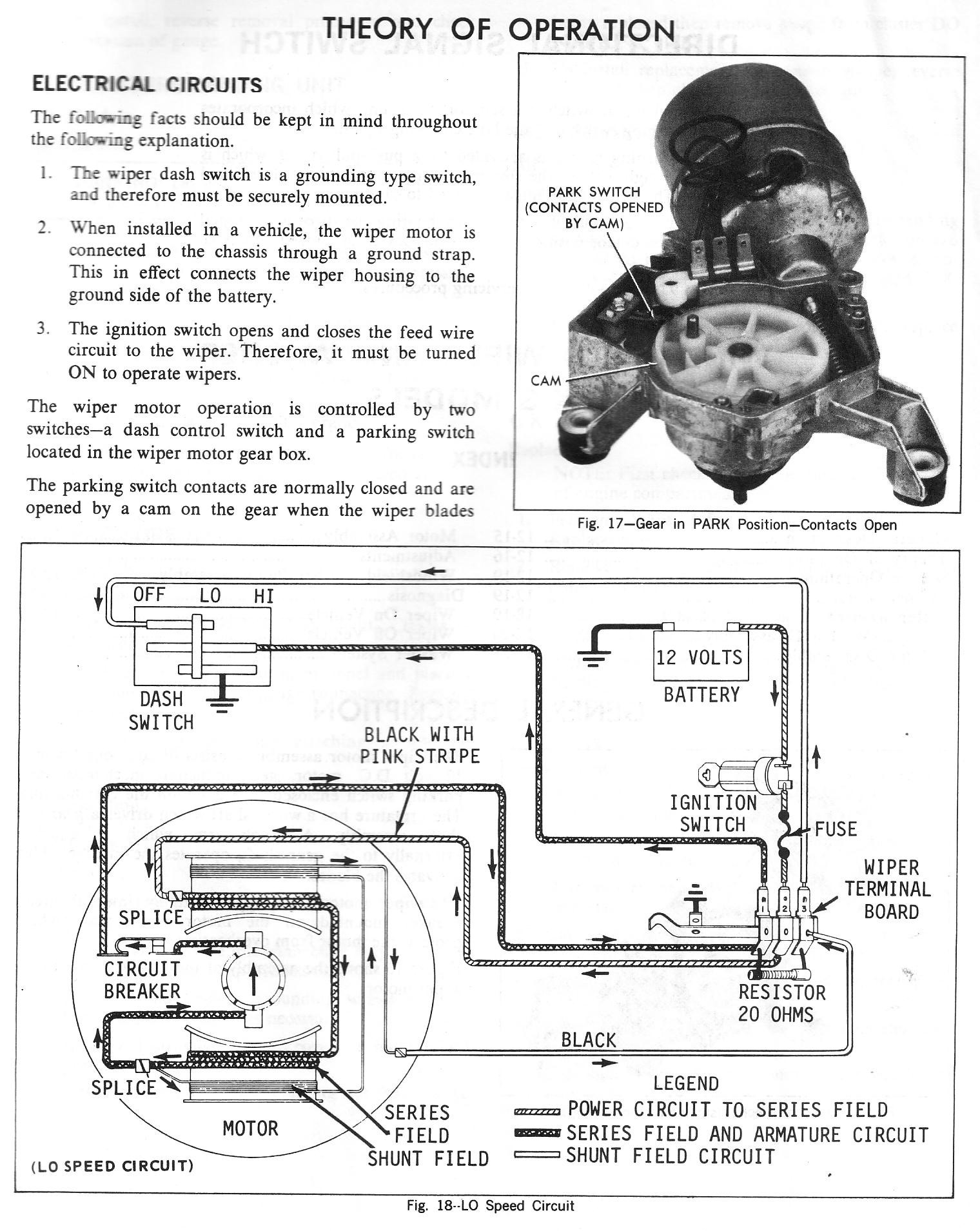 Chevy Headlight Switch Wiring Diagram For 1982 Library Vw Light Mesmerizing Chevrolet S10 Delay Wiper Problems 1964