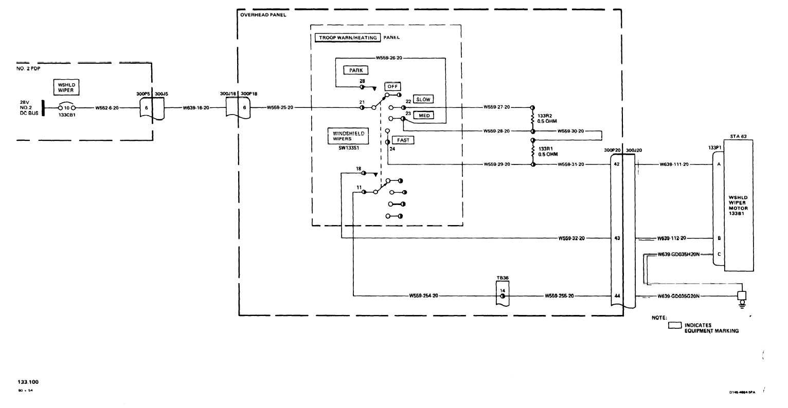 1965 mustang radio wiring diagram 1965 mustang rally pac