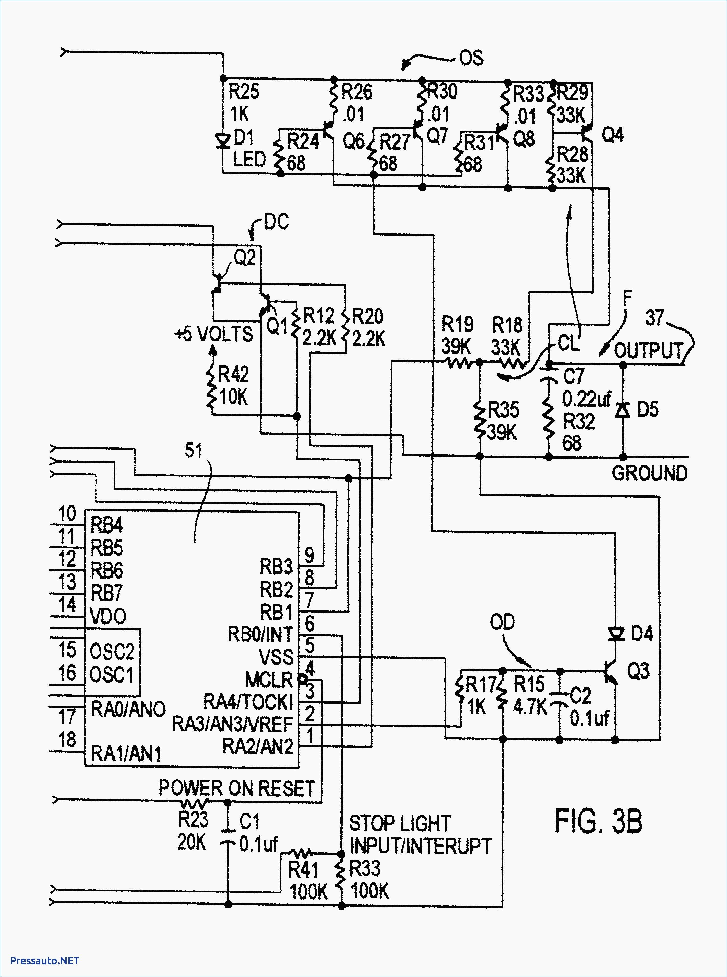 Electric Circuit Diagram Inspirational Wiring Diagram Electric Trailer Brake Control Trailer Brake